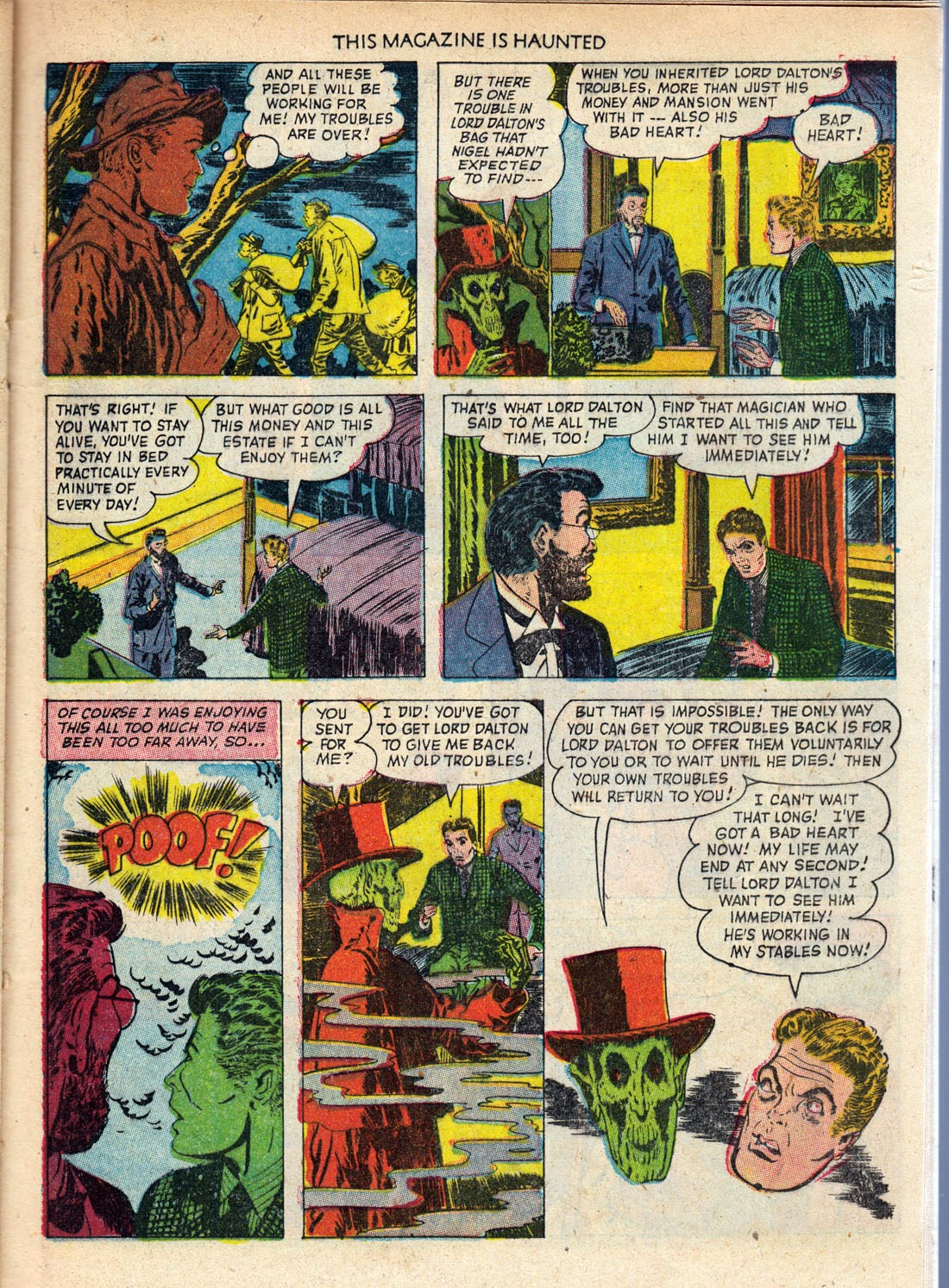 Read online This Magazine Is Haunted comic -  Issue #11 - 21