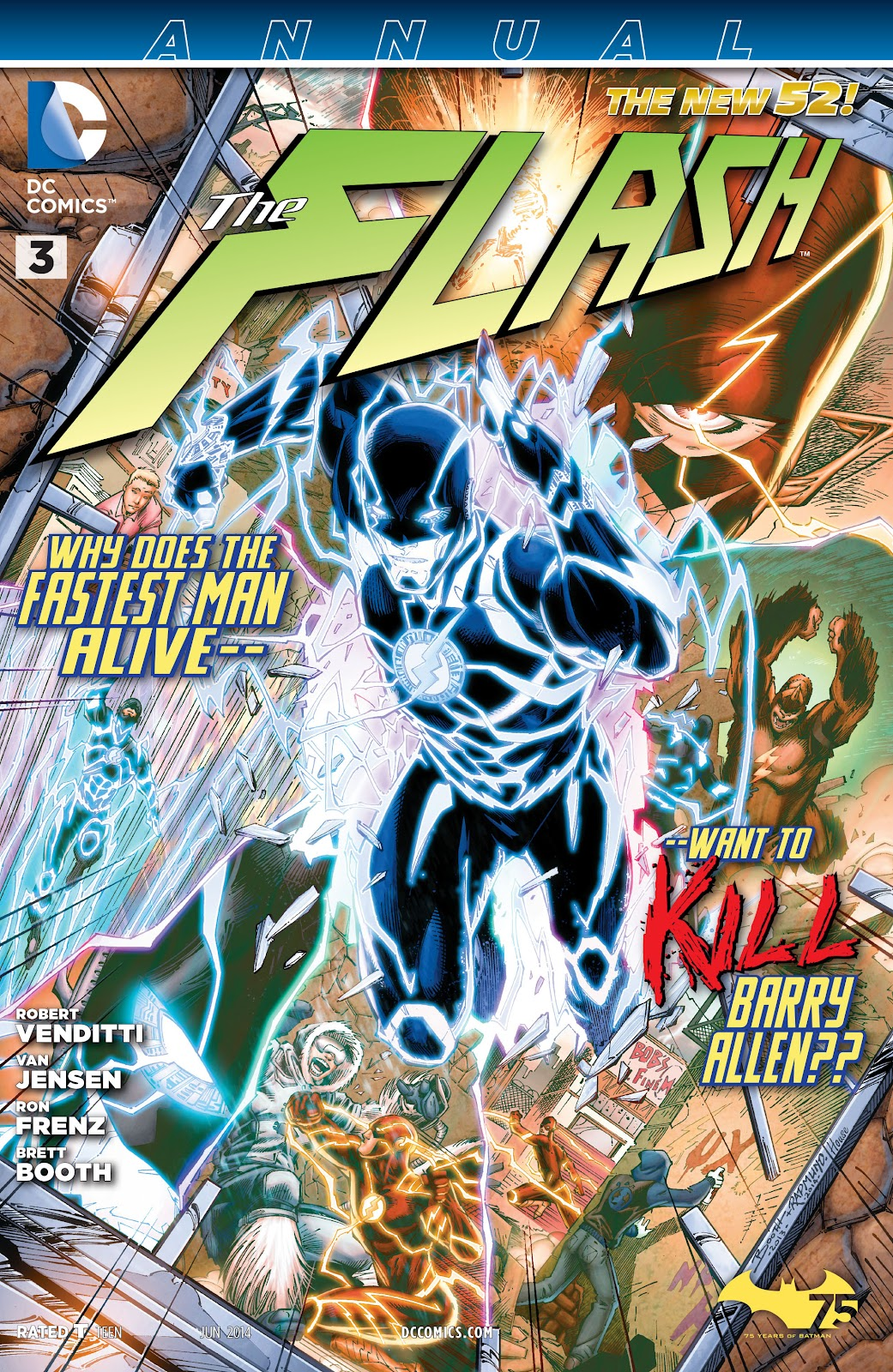 Read online The Flash (2011) comic -  Issue # _TPB 6 (Part 2) - 80