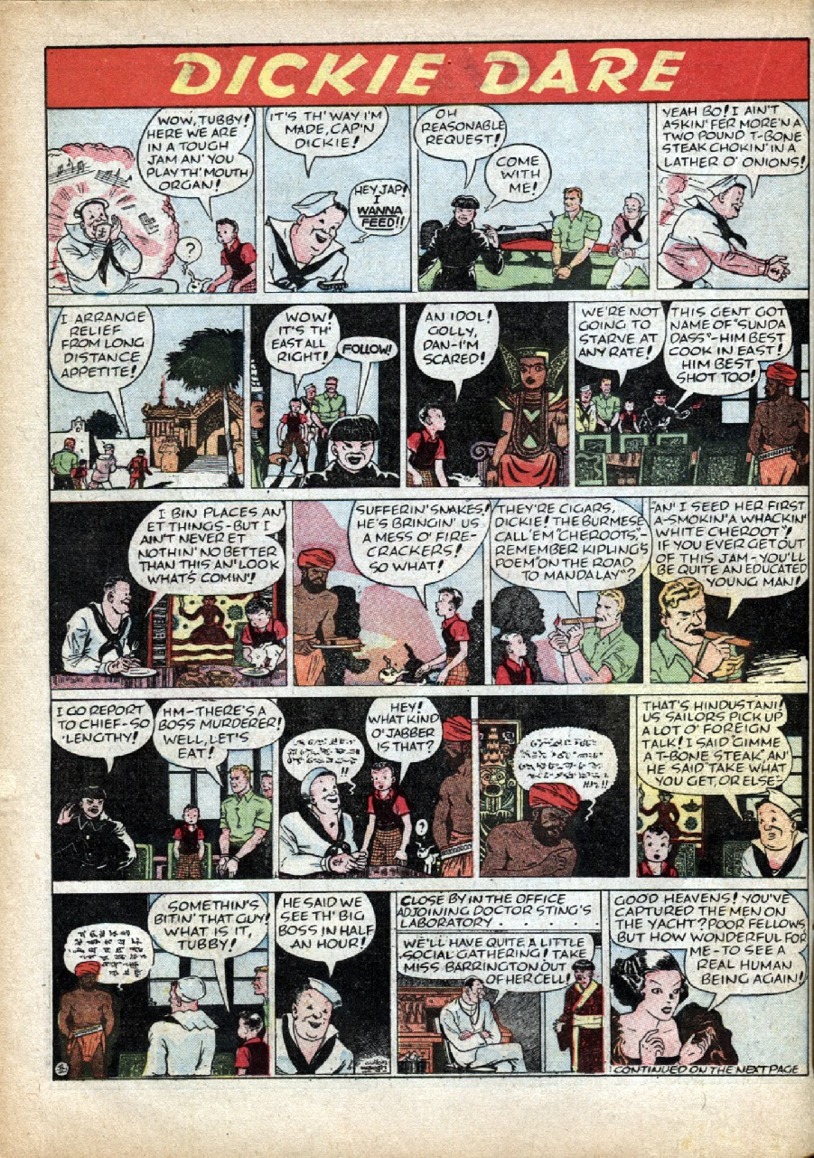 Read online Famous Funnies comic -  Issue #46 - 26