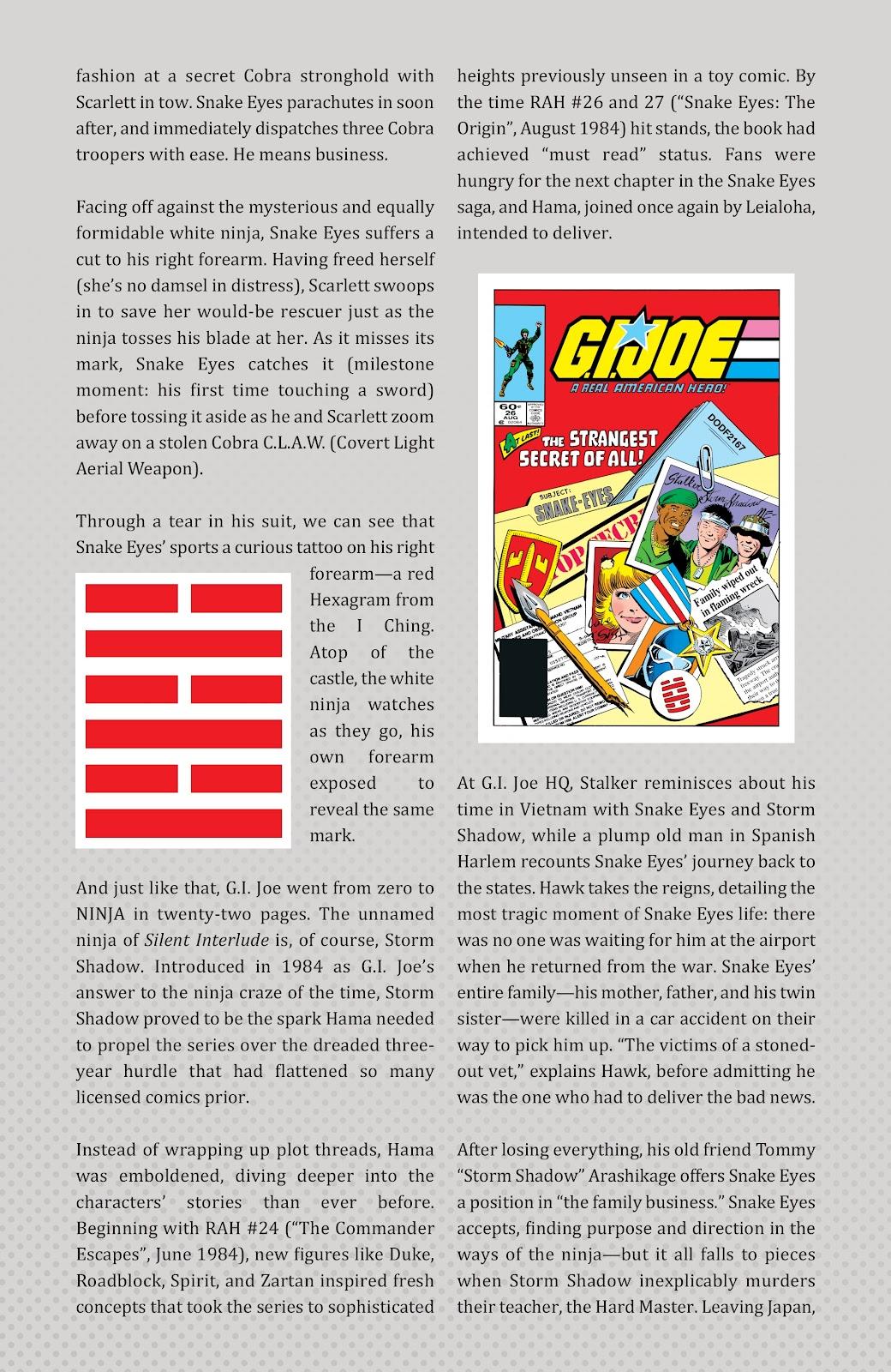 Read online G.I. Joe: Sierra Muerte comic -  Issue #2 - 29