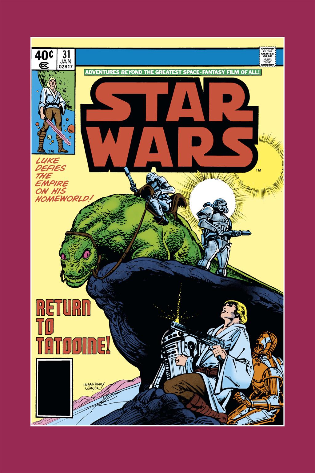 Read online Star Wars Omnibus comic -  Issue # Vol. 14 - 92
