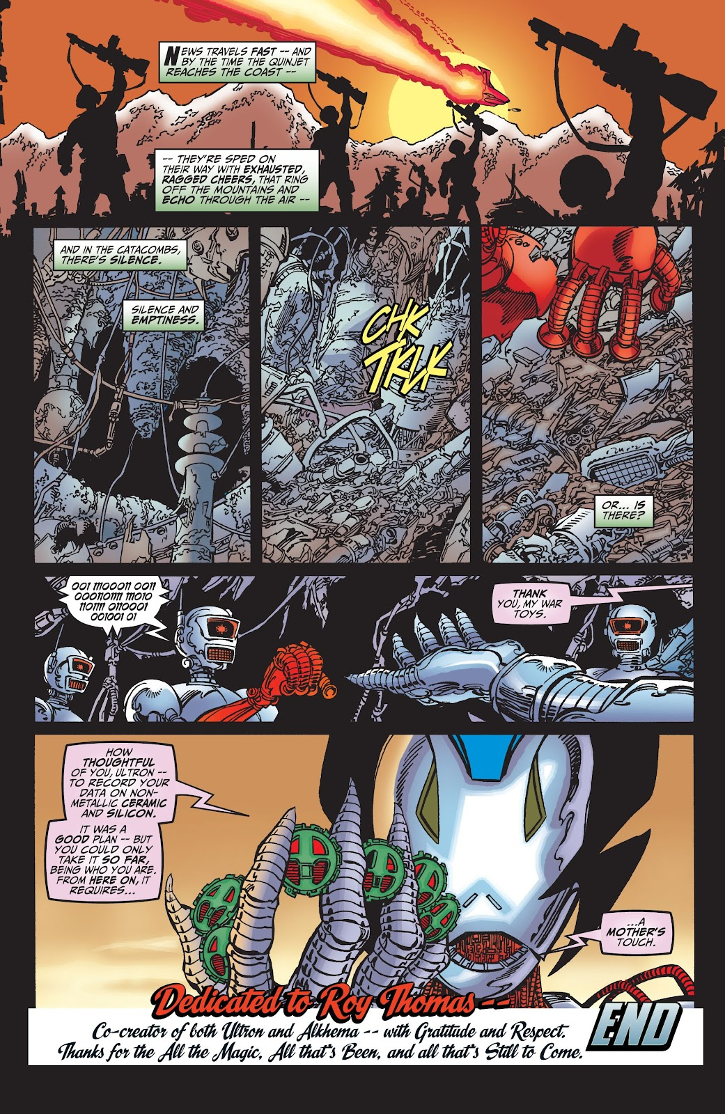 Avengers (1998) issue TPB 2 (Part 4) - Page 23