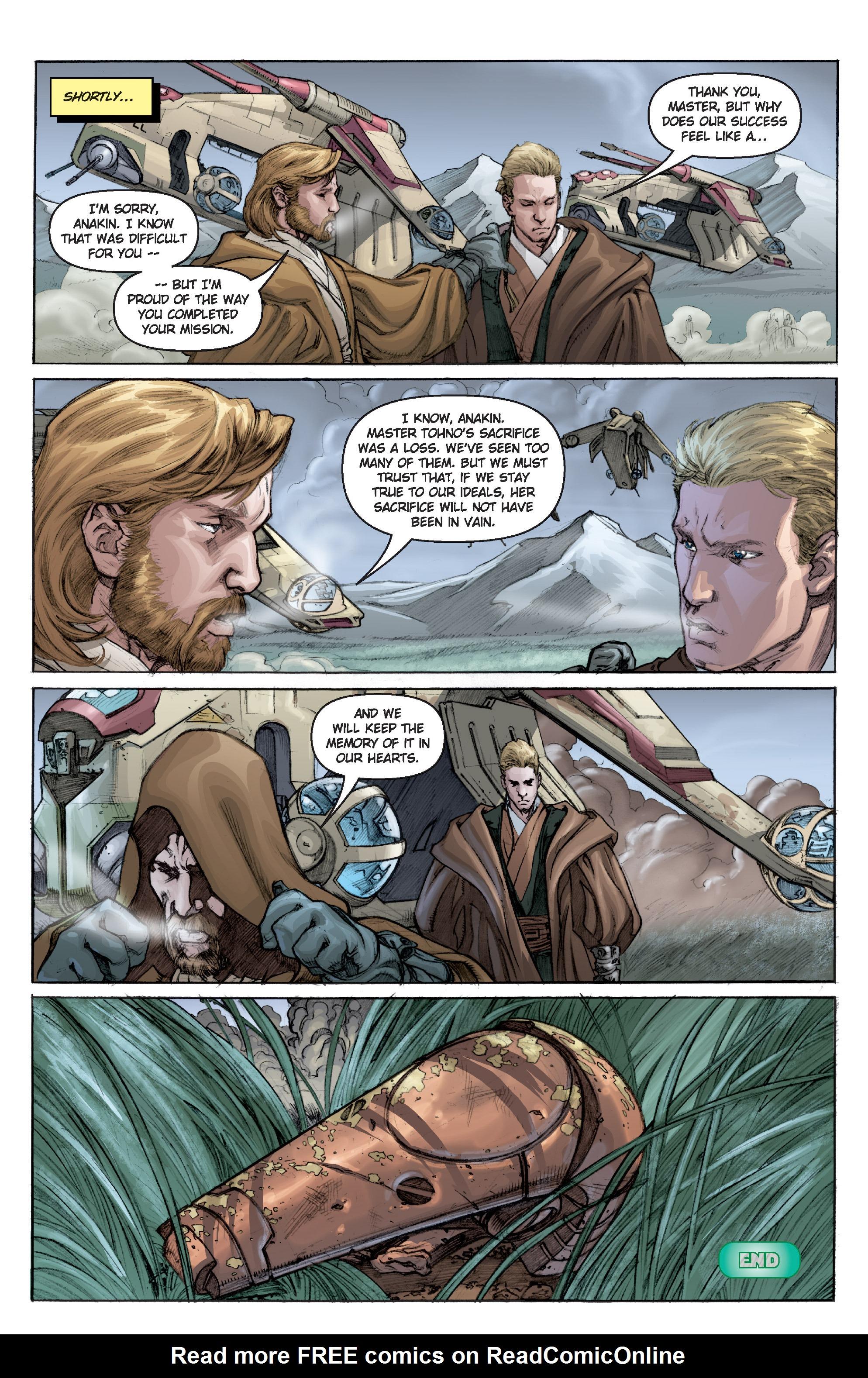 Read online Star Wars Omnibus comic -  Issue # Vol. 24 - 251