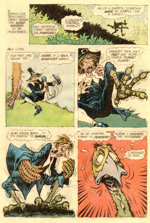 Read online Plop! comic -  Issue #2 - 32