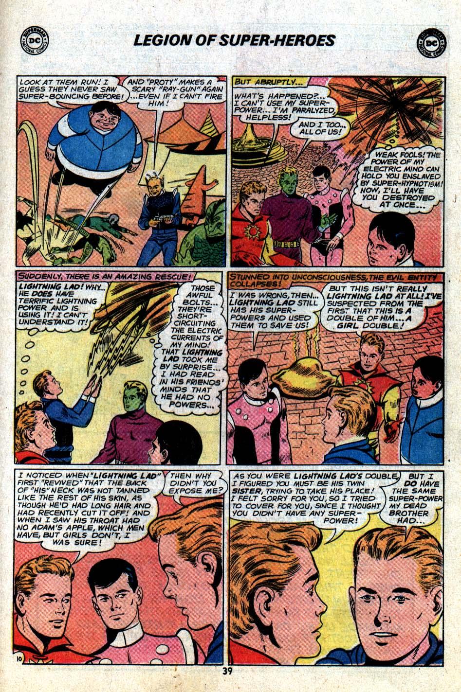Read online Adventure Comics (1938) comic -  Issue #403 - 41