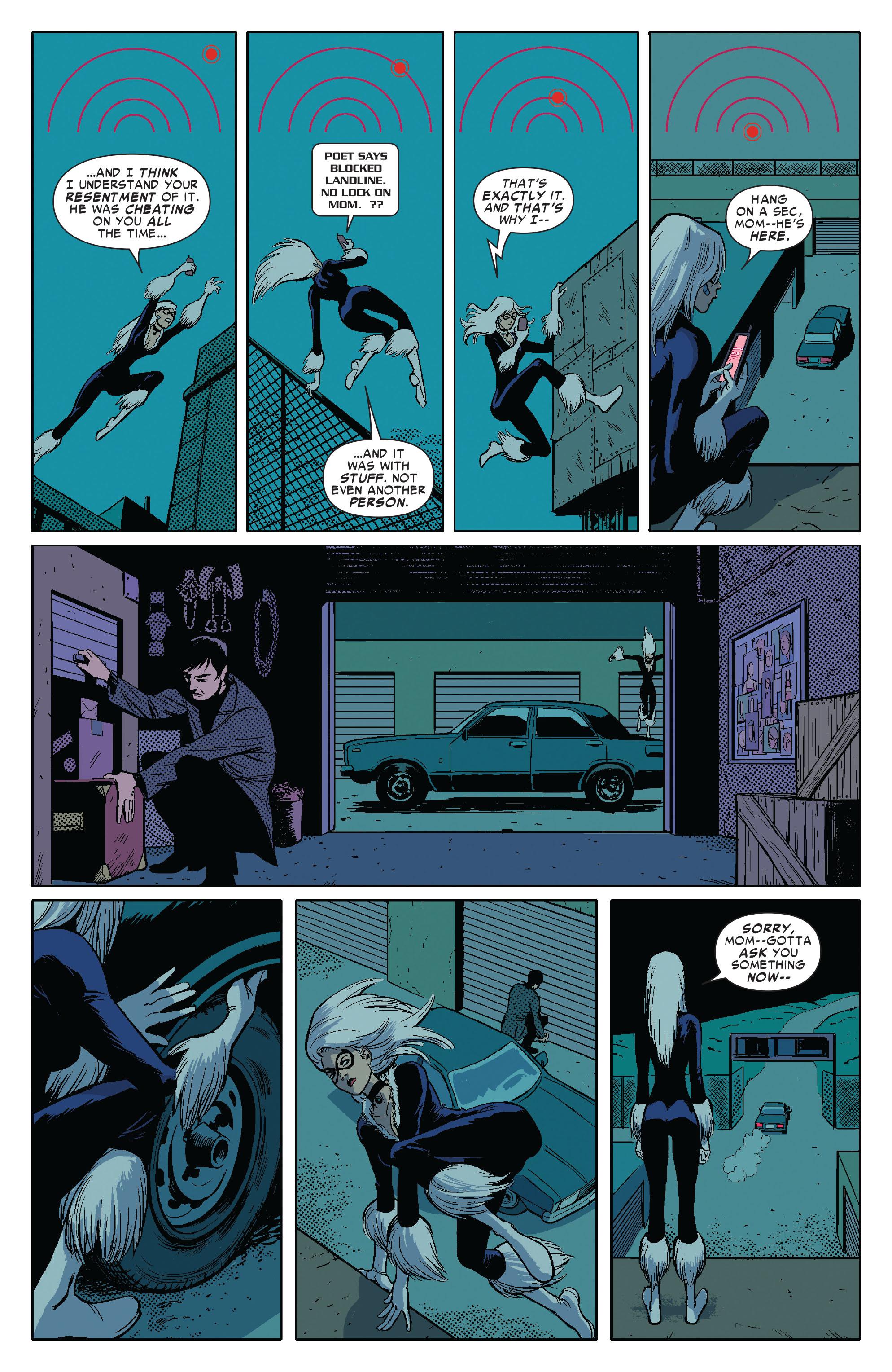 Read online Amazing Spider-Man Presents: Black Cat comic -  Issue #2 - 20