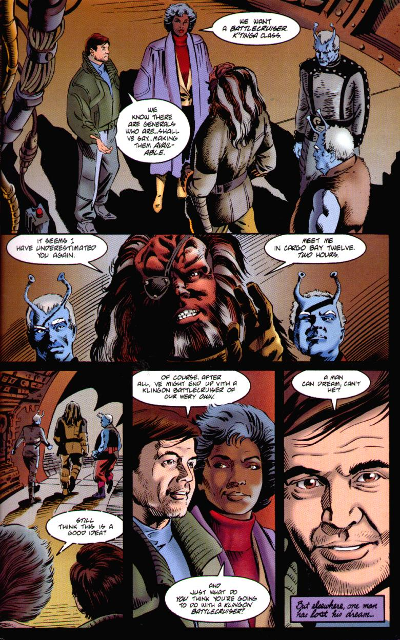Read online Star Trek: The Ashes of Eden comic -  Issue # Full - 11