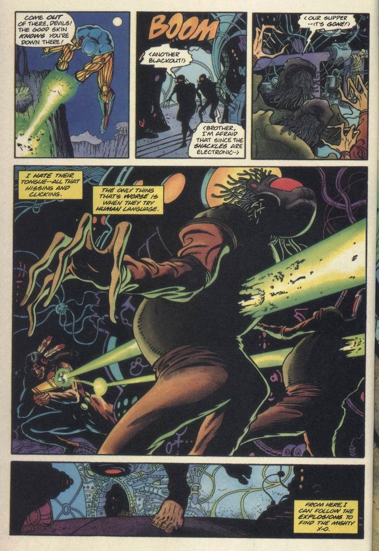 Read online Turok, Dinosaur Hunter (1993) comic -  Issue #19 - 9