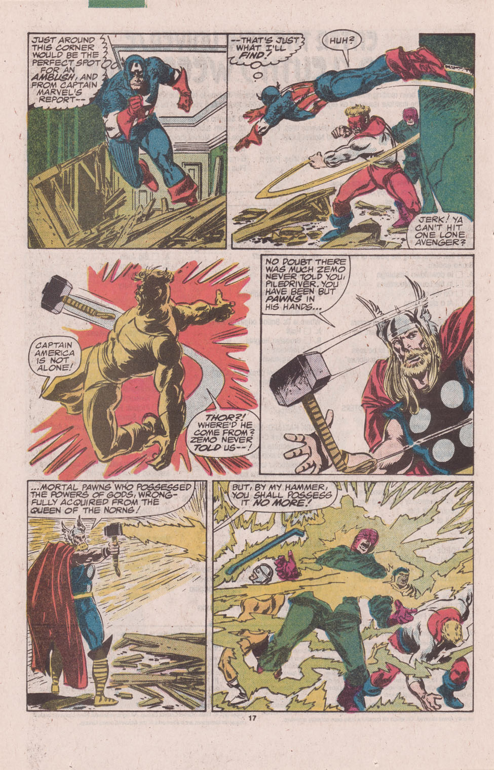 The Avengers (1963) 276 Page 17