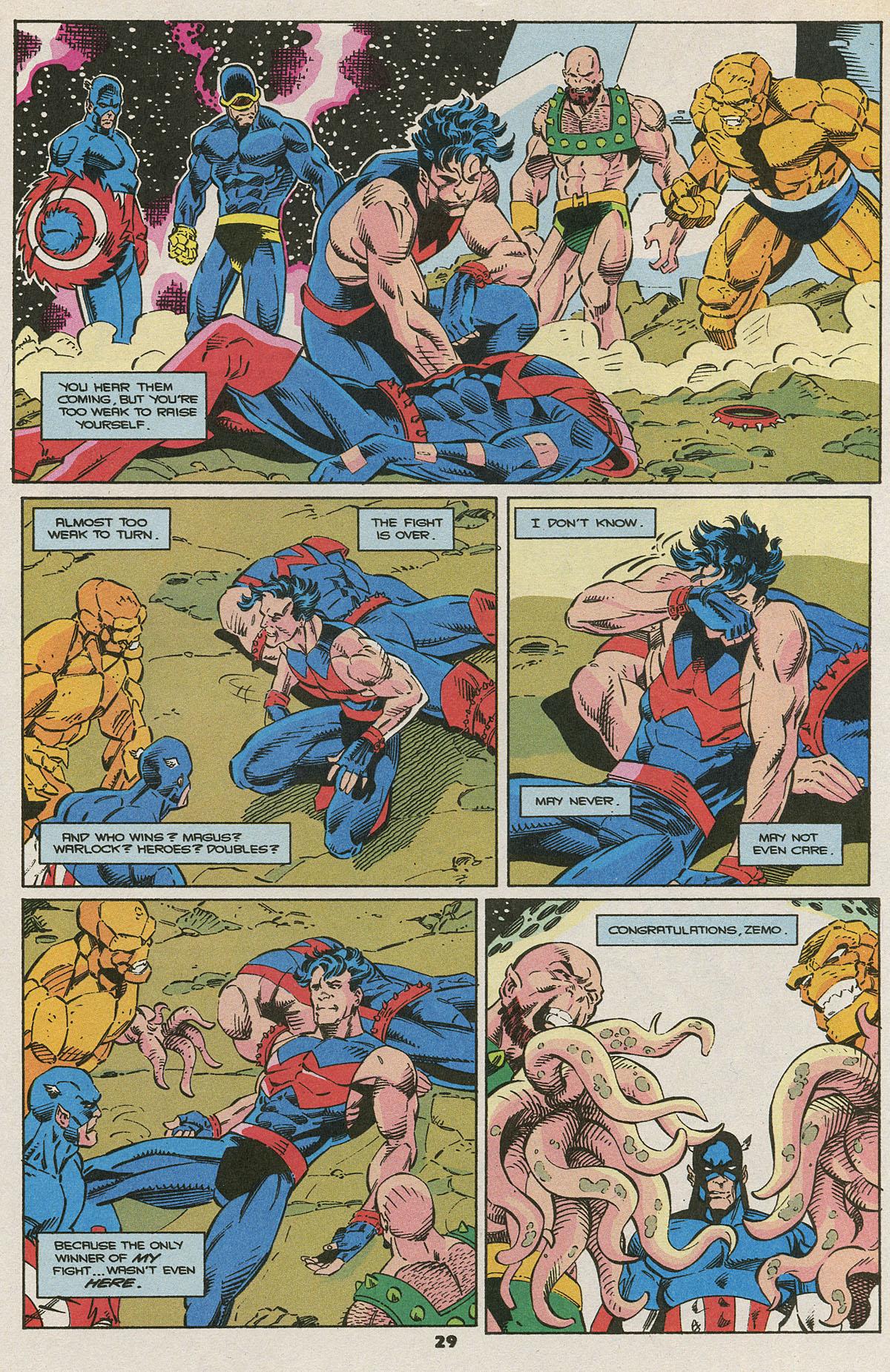 Read online Wonder Man (1991) comic -  Issue #15 - 20