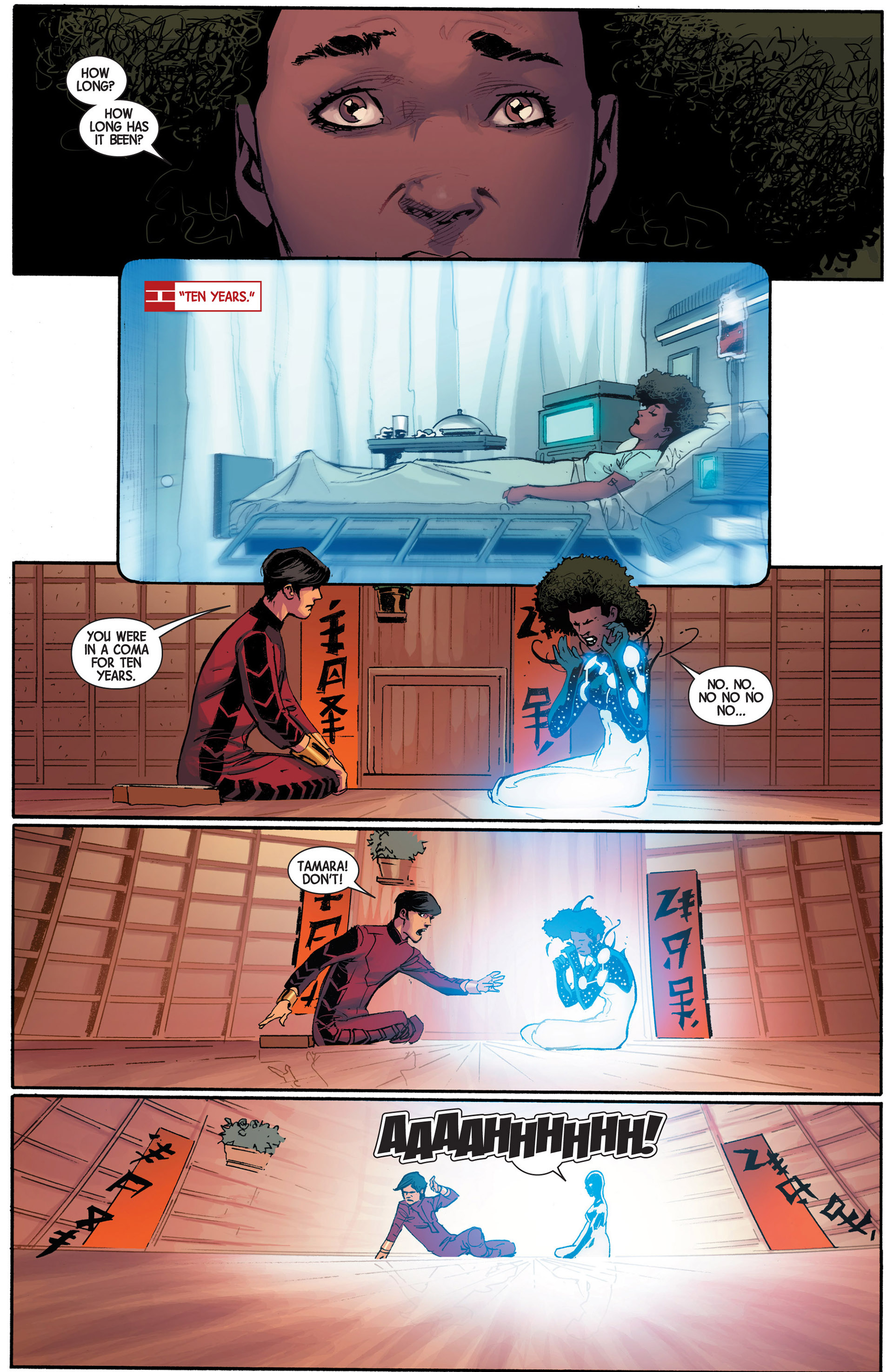 Read online Avengers (2013) comic -  Issue #6 - 16