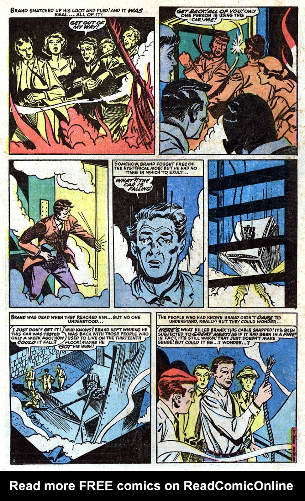 Mystic (1951) issue 61 - Page 12