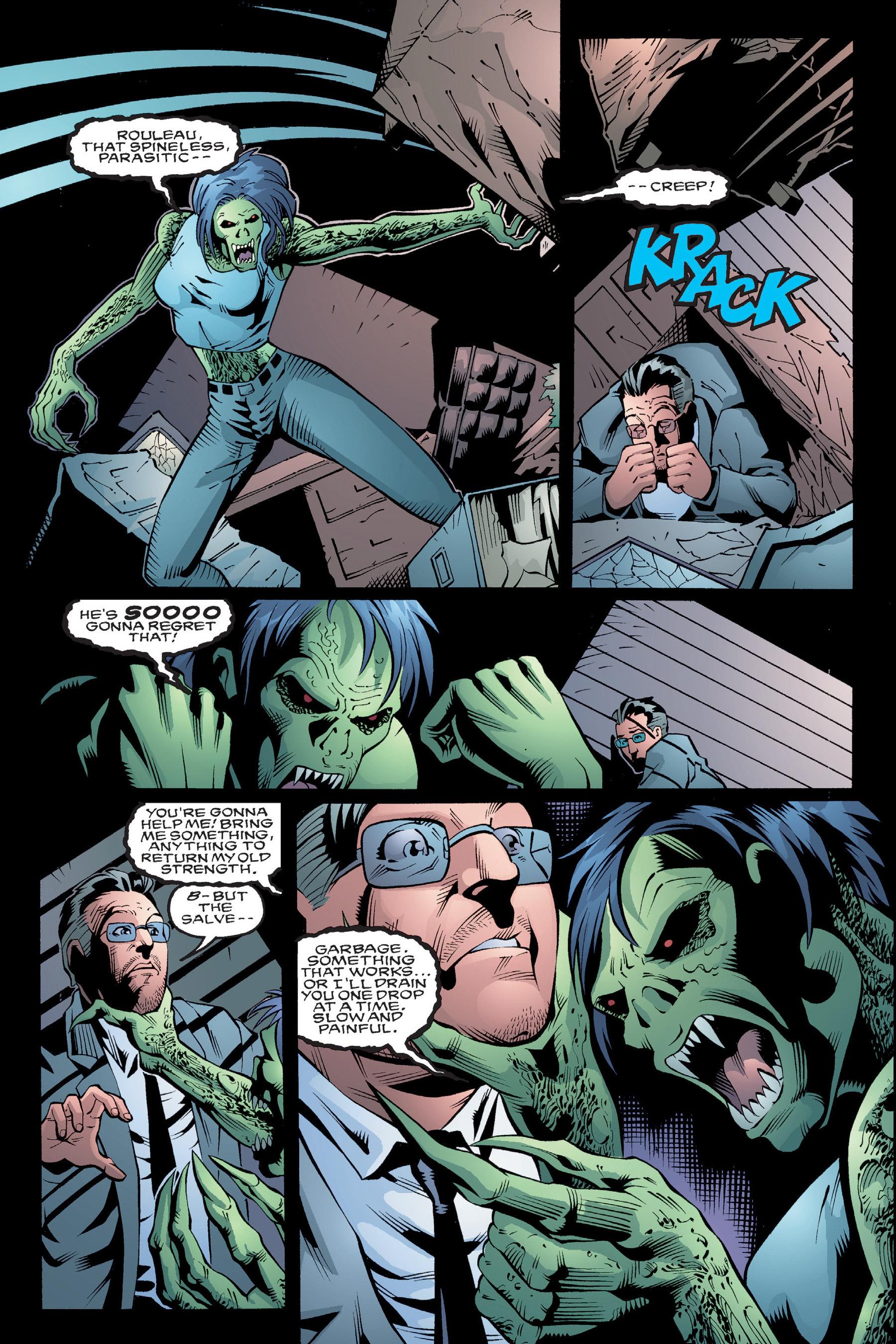 Read online Buffy the Vampire Slayer: Omnibus comic -  Issue # TPB 4 - 53