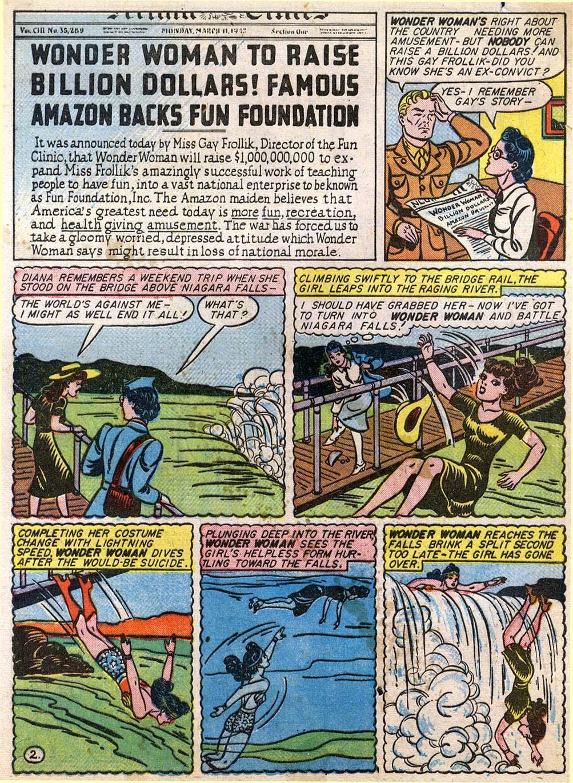 Read online Sensation (Mystery) Comics comic -  Issue #27 - 4