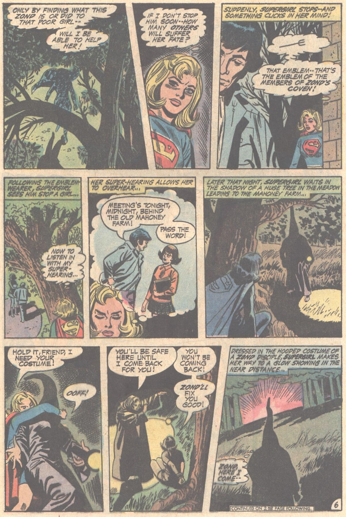 Read online Adventure Comics (1938) comic -  Issue #397 - 8