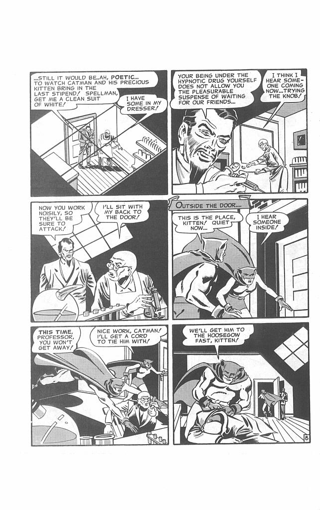Read online Men of Mystery Comics comic -  Issue #17 - 47