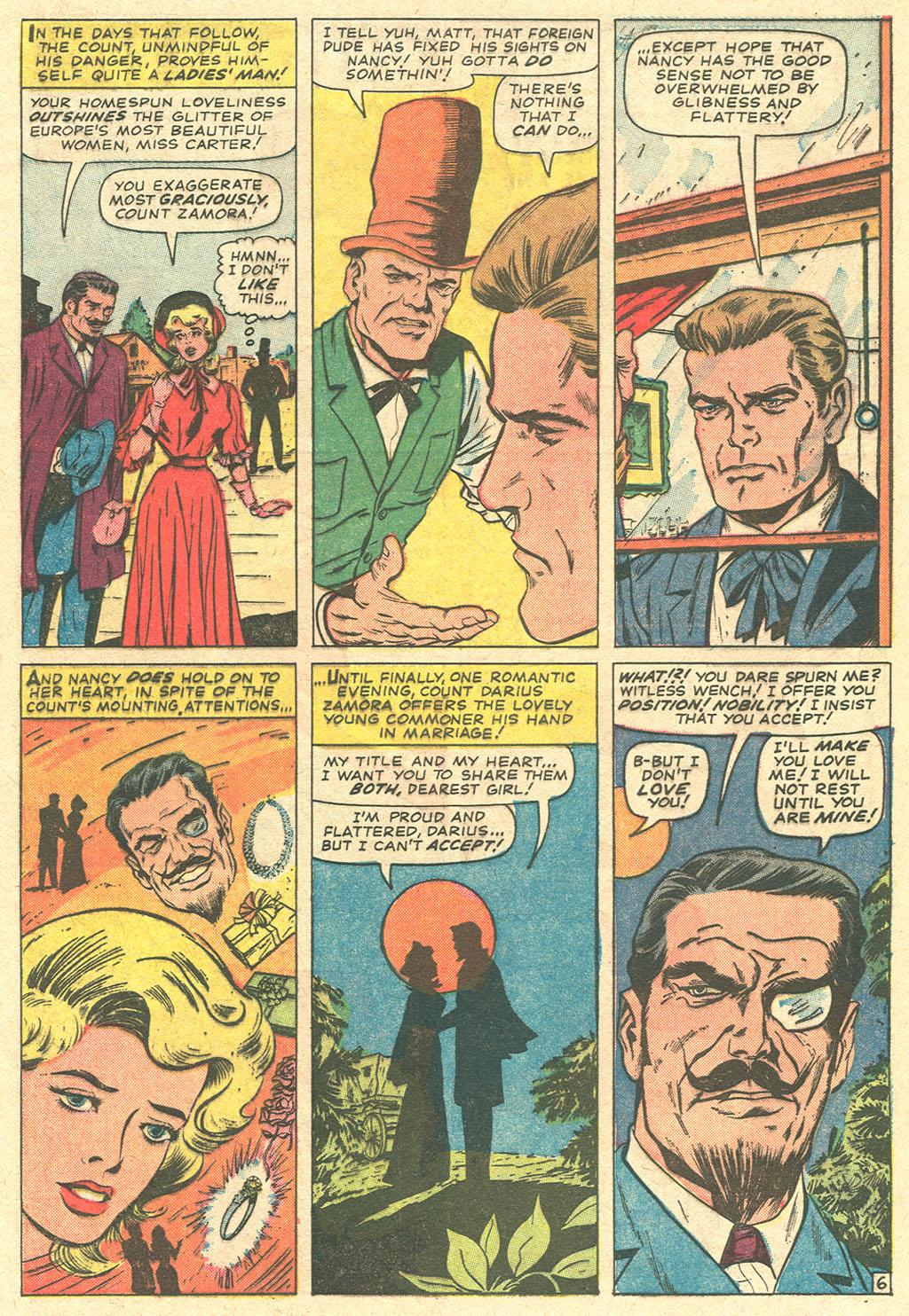 Read online Two-Gun Kid comic -  Issue #81 - 9