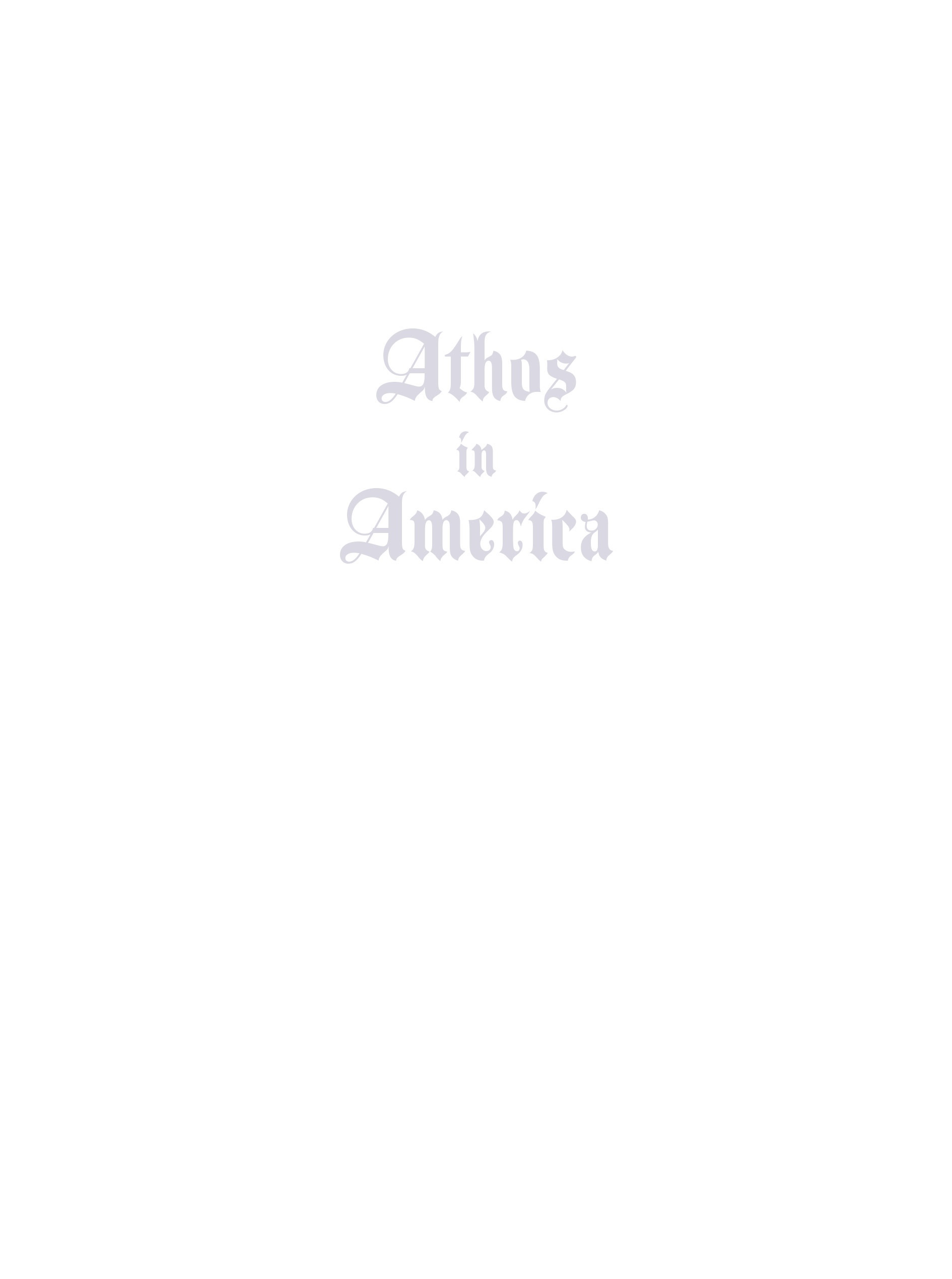 Read online Athos in America comic -  Issue #Athos in America Full - 2
