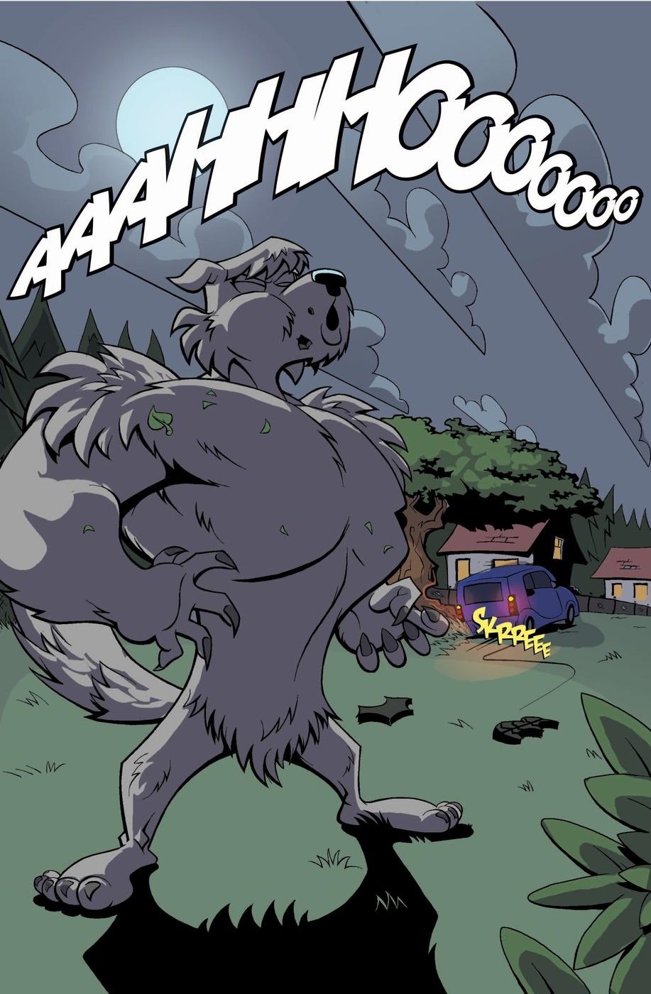 Read online Ralph Filmore comic -  Issue # Full - 70