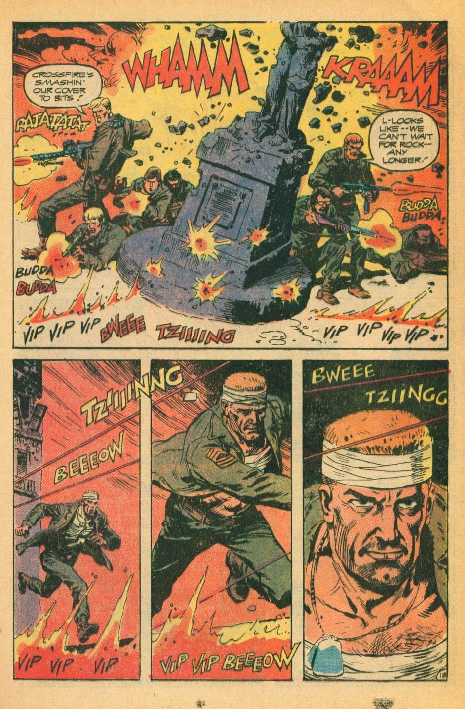 Read online Sgt. Rock comic -  Issue #328 - 14