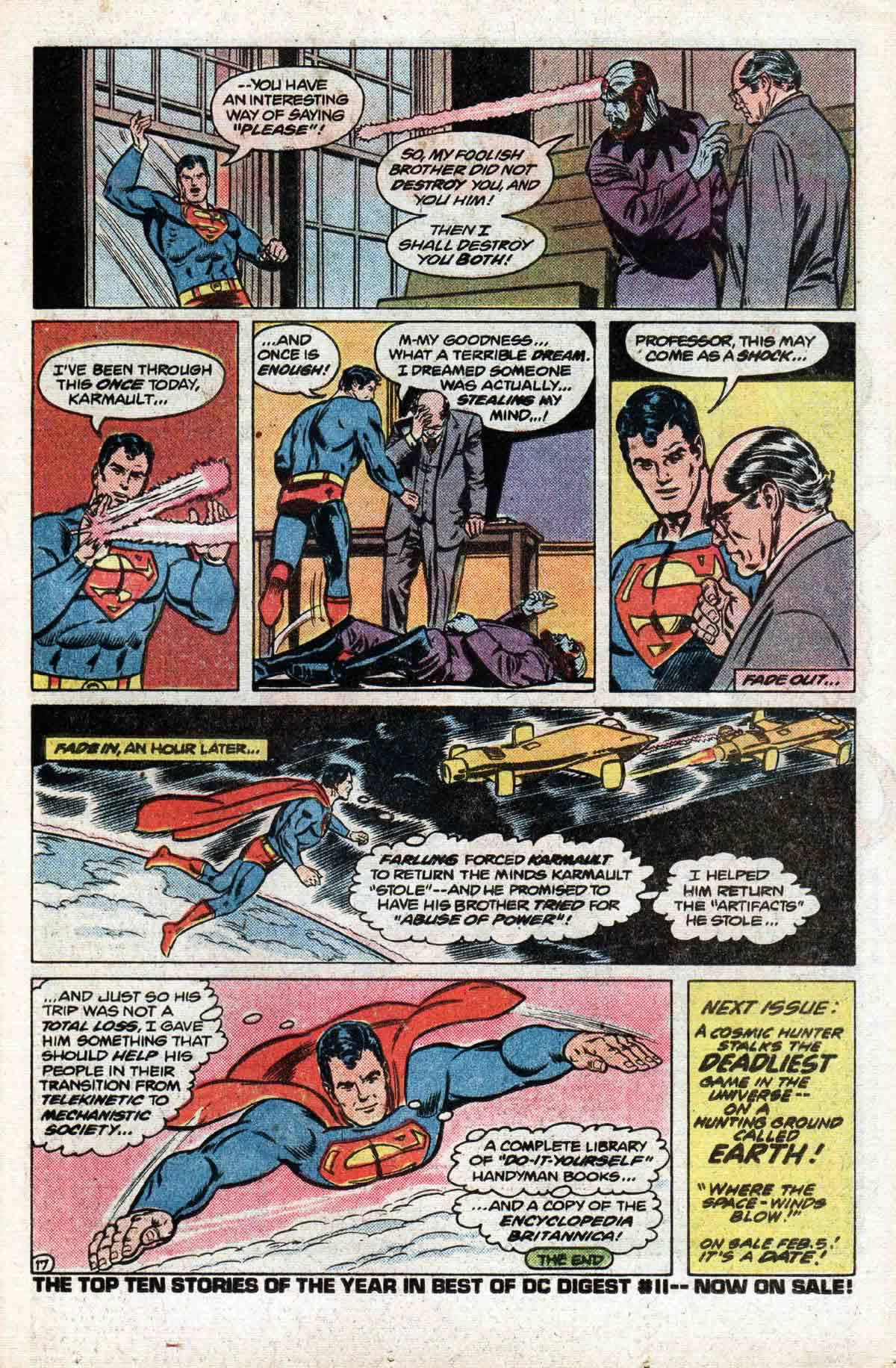 Action Comics (1938) 518 Page 17