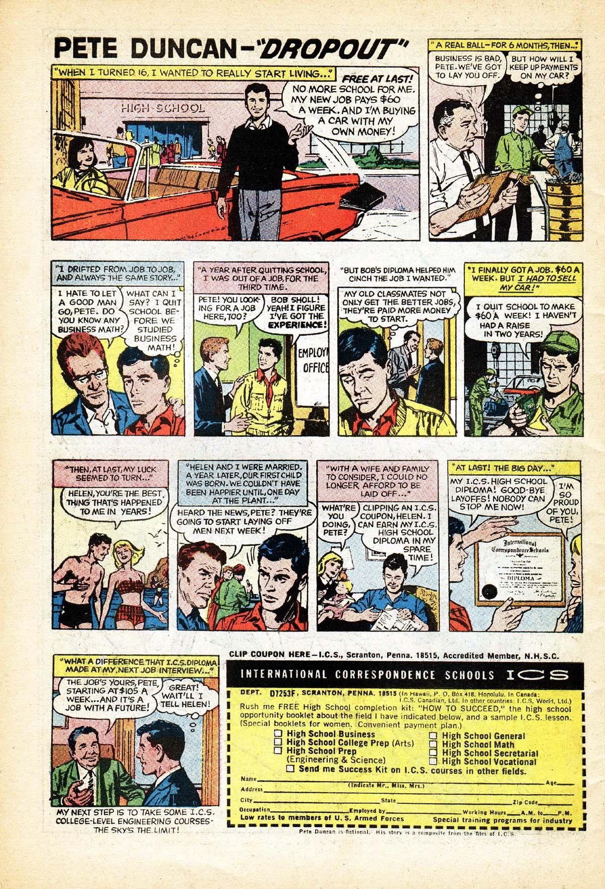 Read online She's Josie comic -  Issue #35 - 34