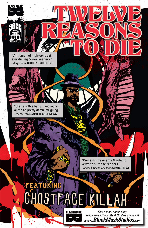 Read online Ballistic (2013) comic -  Issue #1 - 35