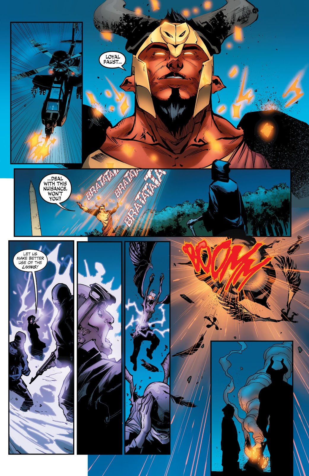Read online Smallville Season 11 [II] comic -  Issue # TPB 5 - 96
