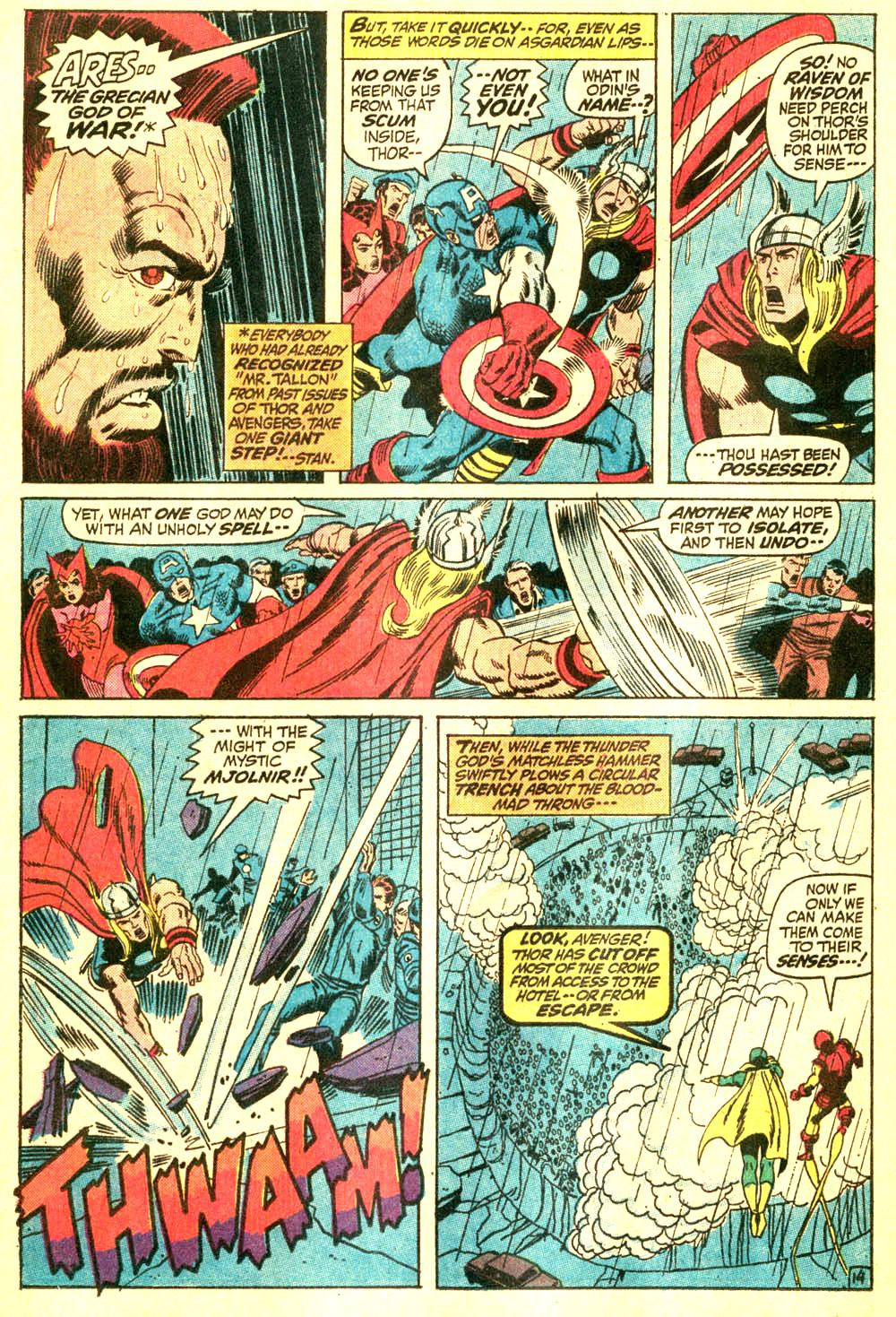 The Avengers (1963) 98 Page 14