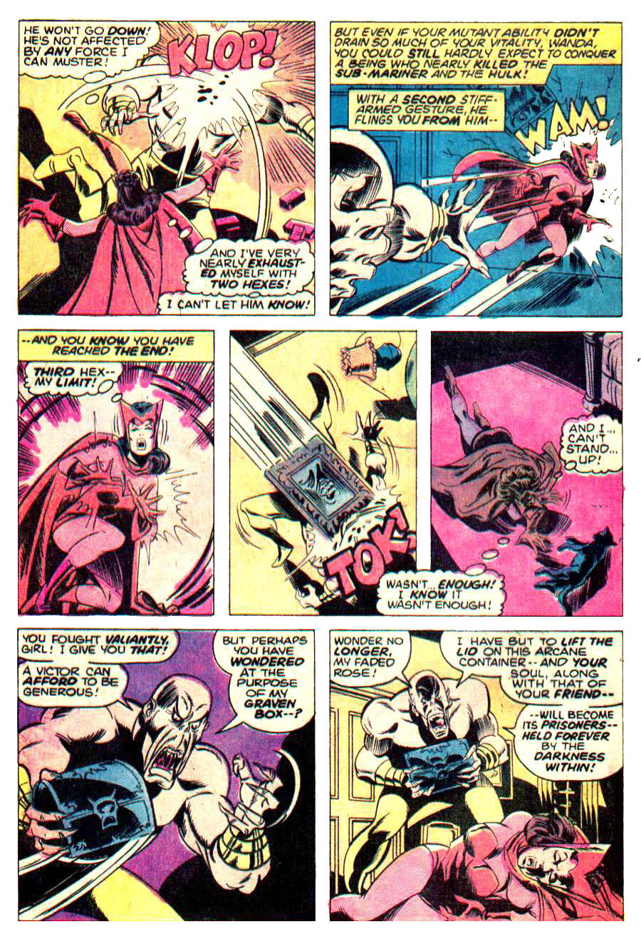 The Avengers (1963) 128 Page 14