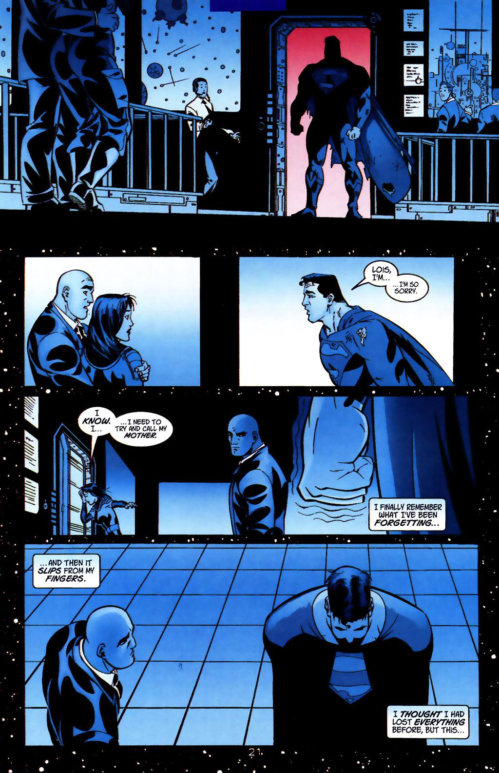Action Comics (1938) 781 Page 19