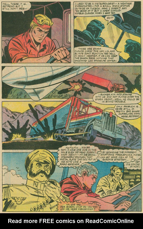 Read online U.S. 1 comic -  Issue #4 - 16