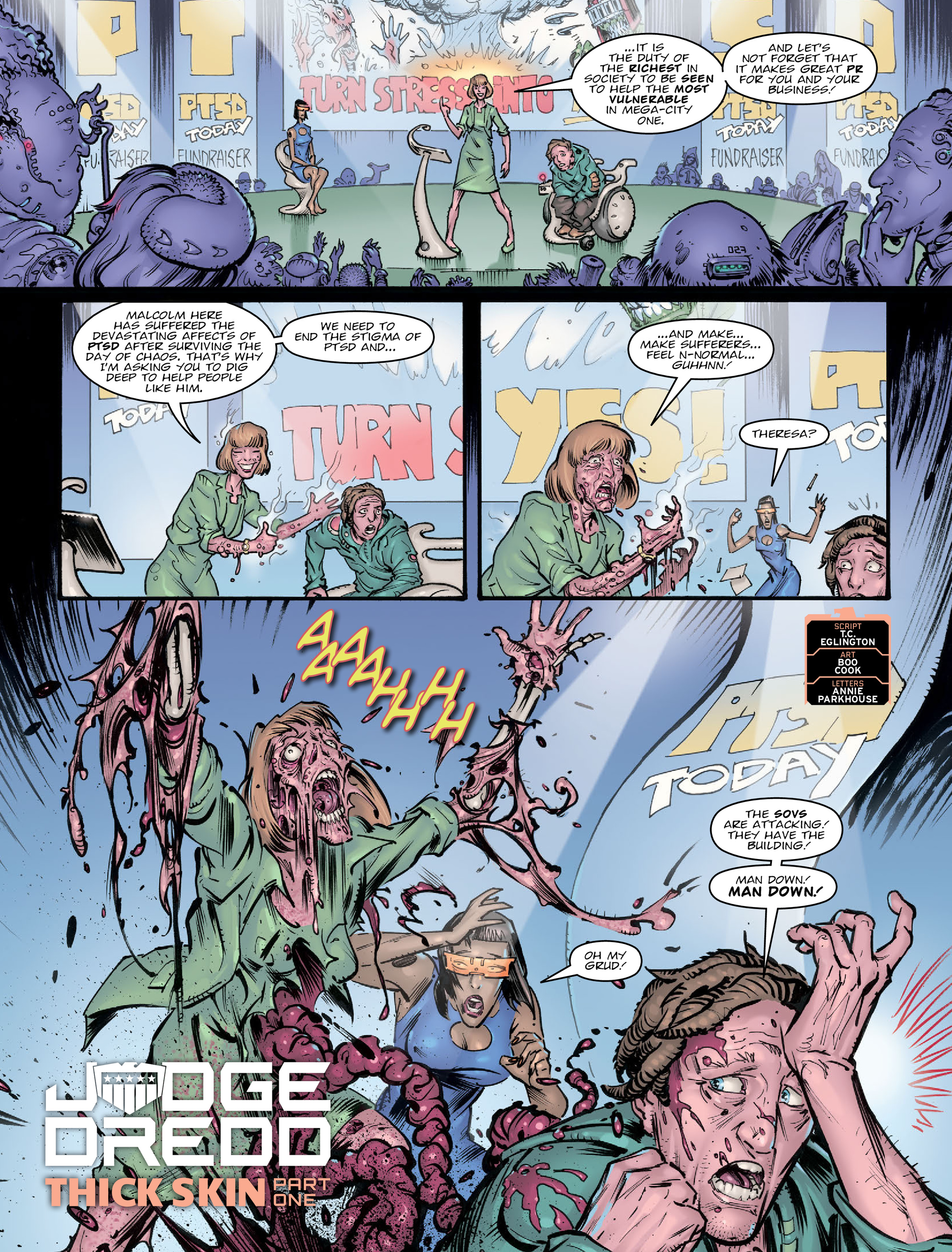 Read online 2000 AD comic -  Issue #2020 - 3