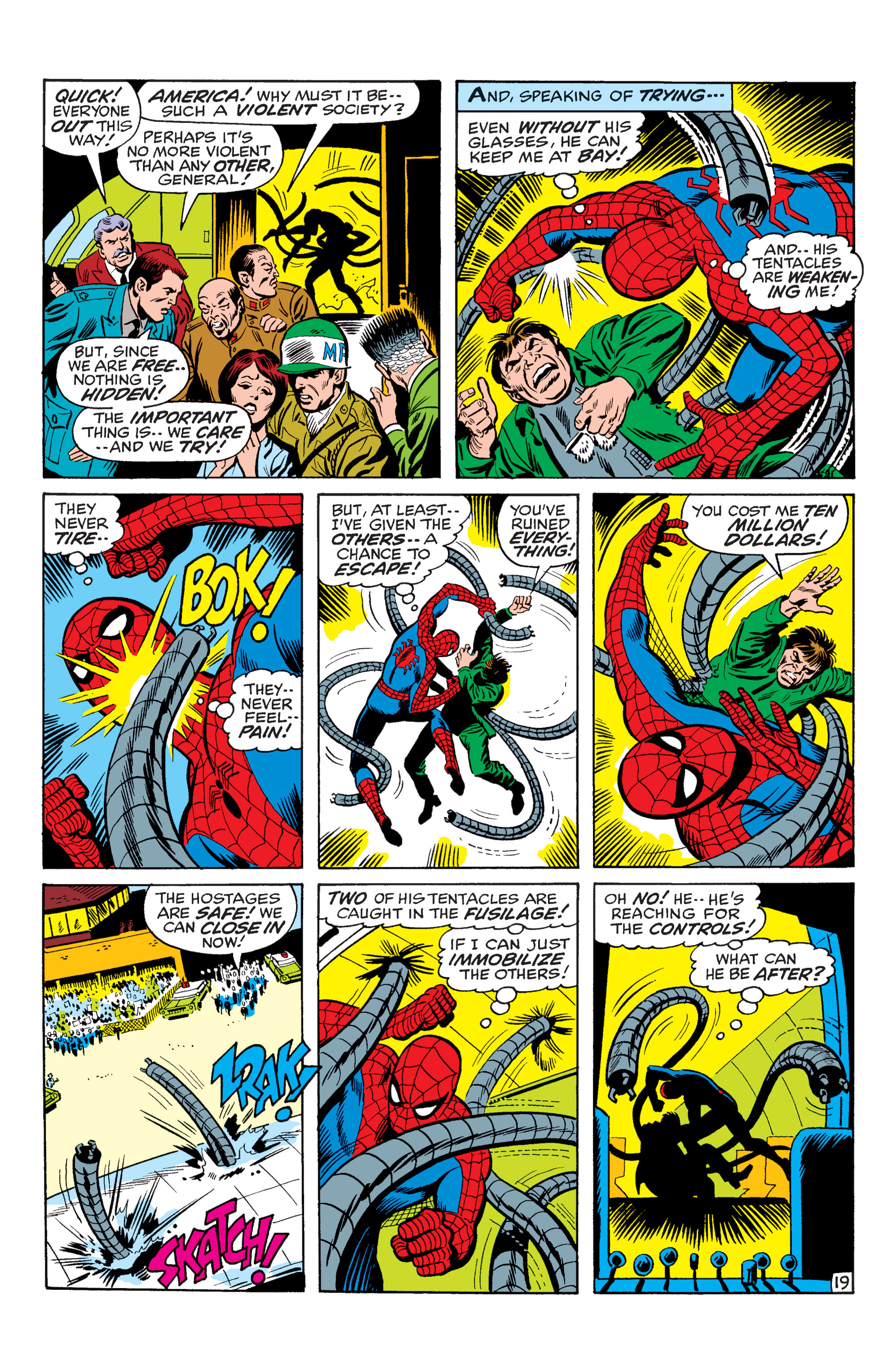The Amazing Spider-Man (1963) 88 Page 18