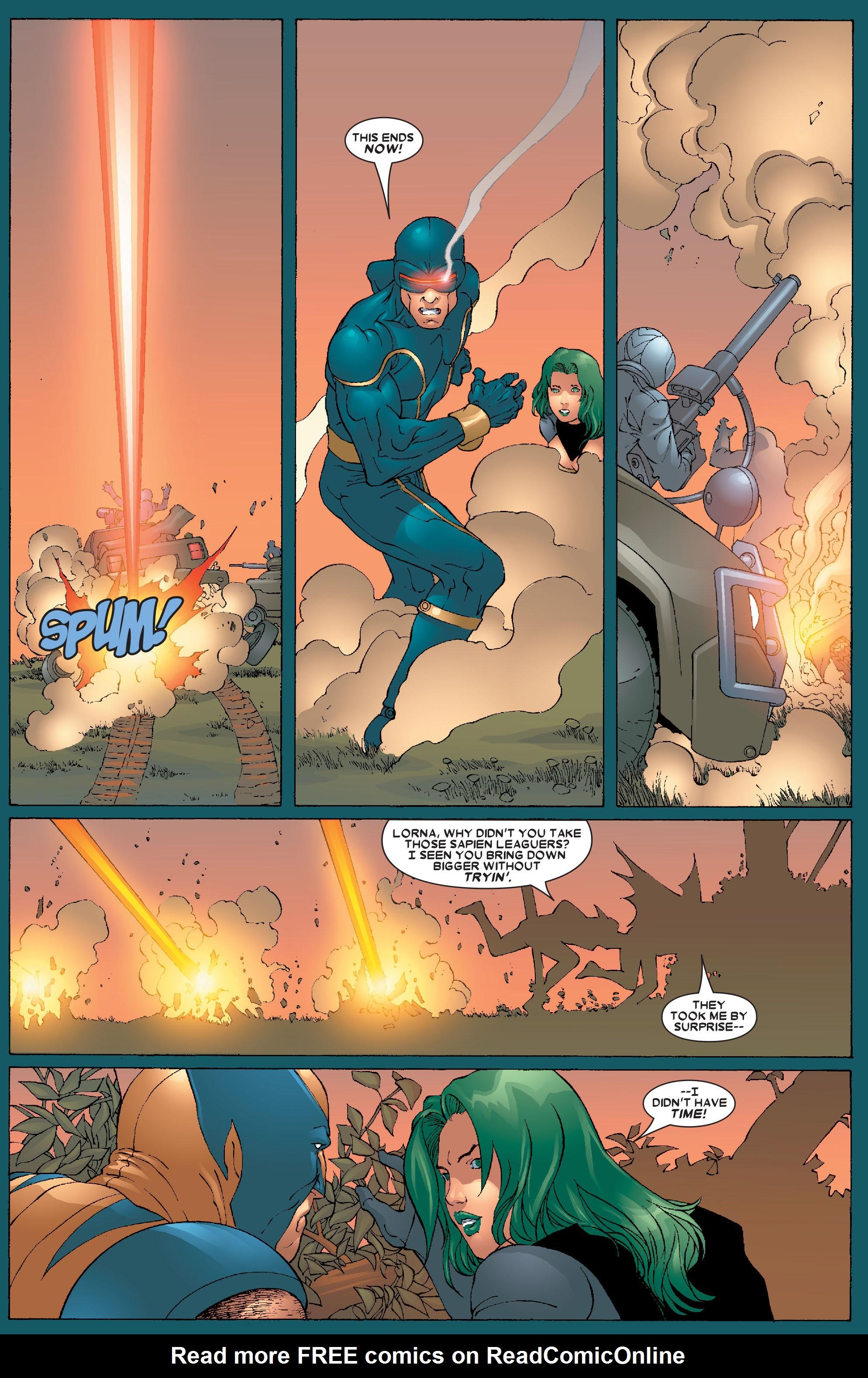 X-Men (1991) 179 Page 6