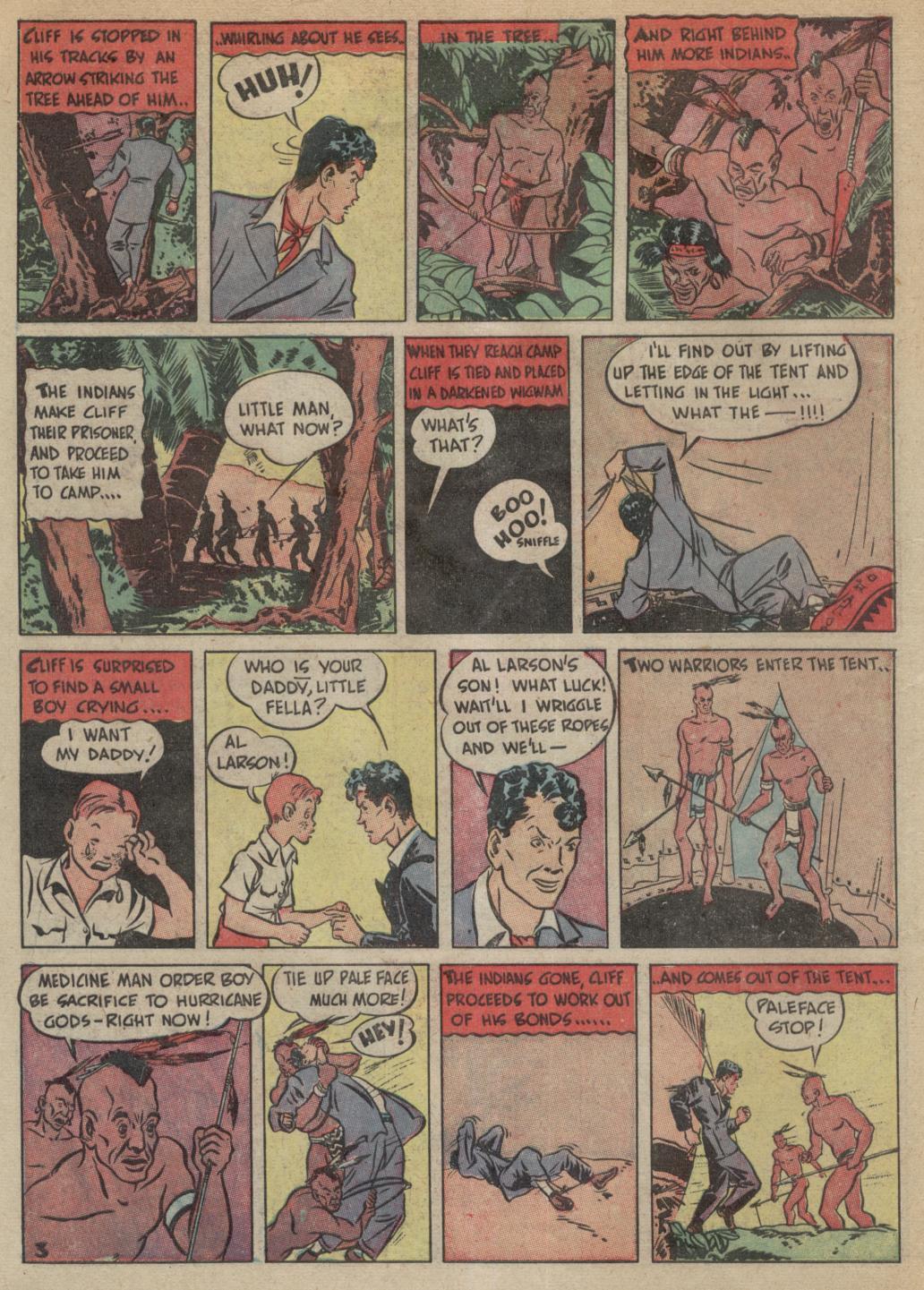 Read online Detective Comics (1937) comic -  Issue #39 - 51