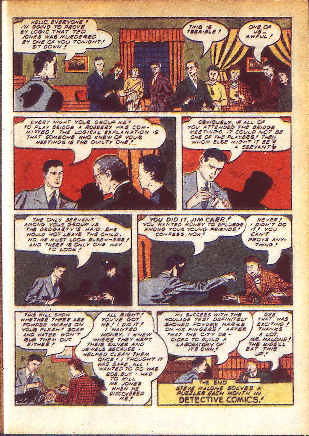 Detective Comics (1937) 57 Page 57