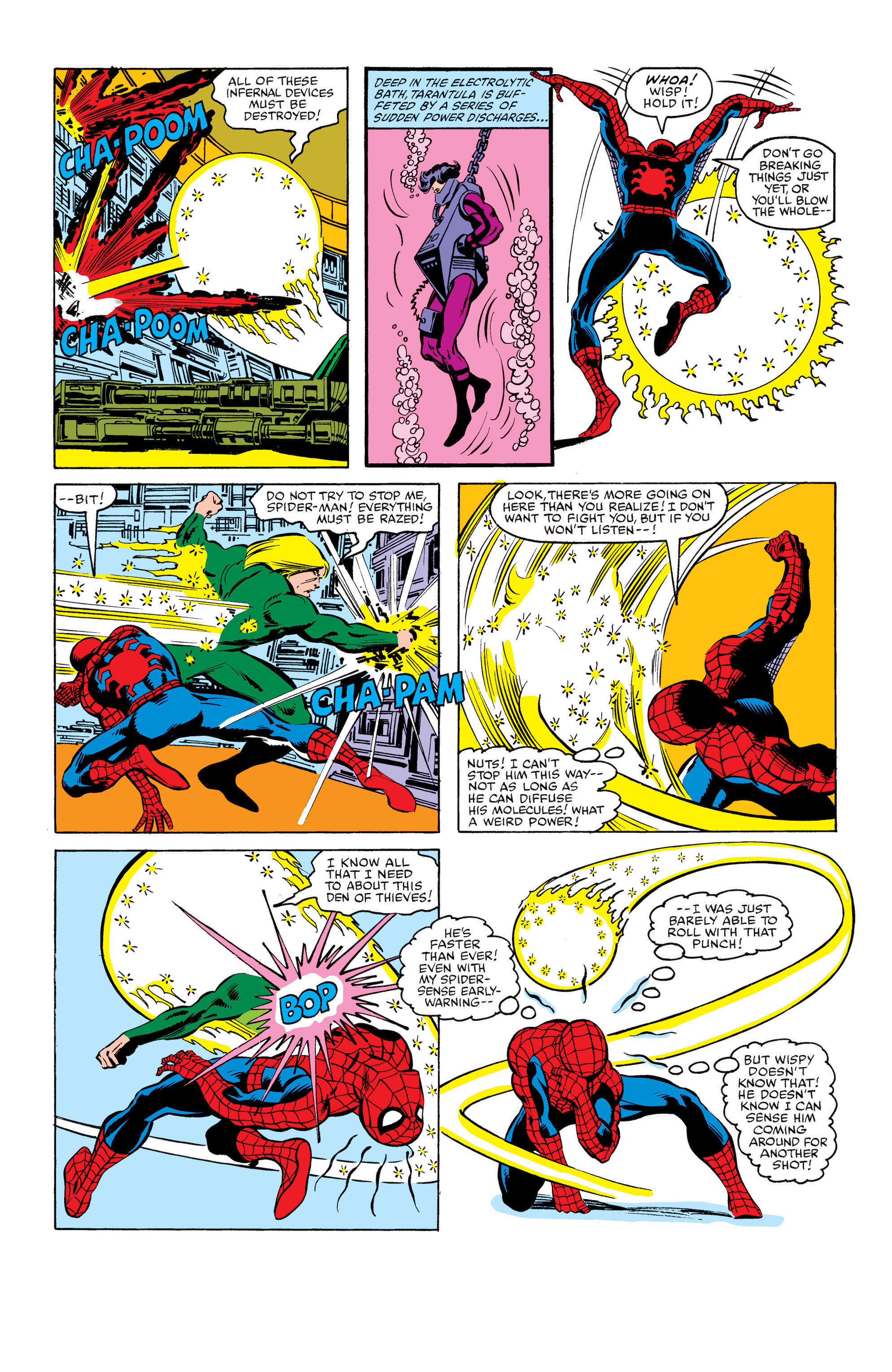 The Amazing Spider-Man (1963) 234 Page 19