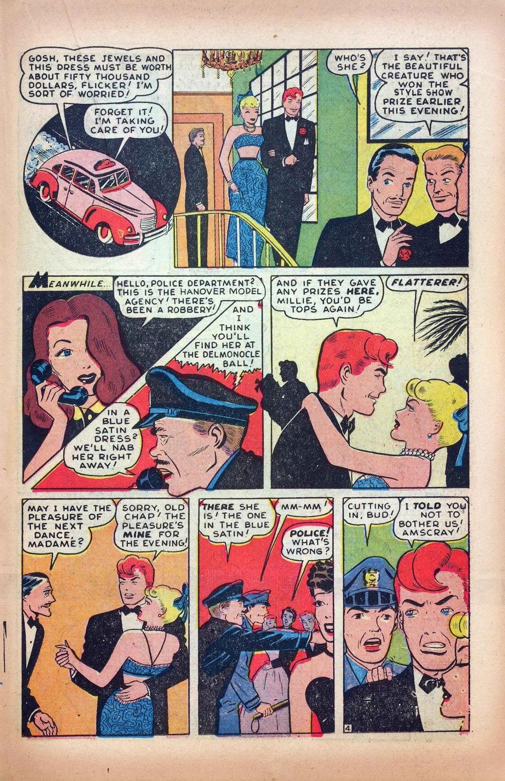 Tessie the Typist issue 16 - Page 27