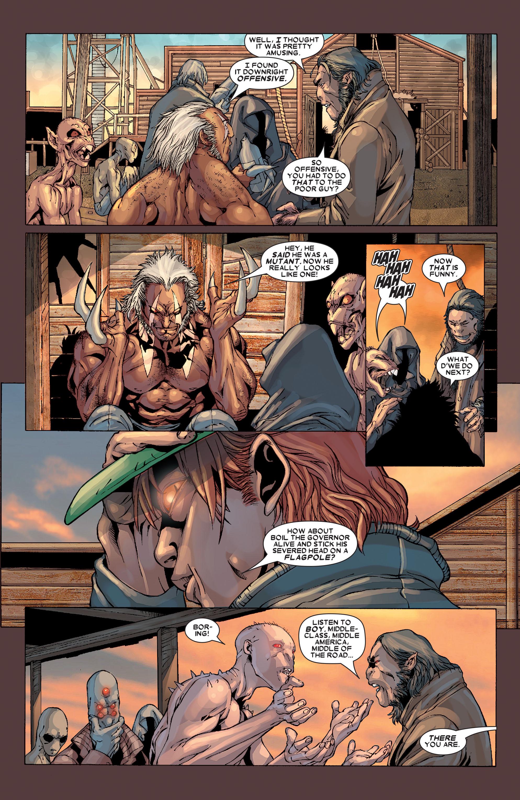 X-Men (1991) 168 Page 12