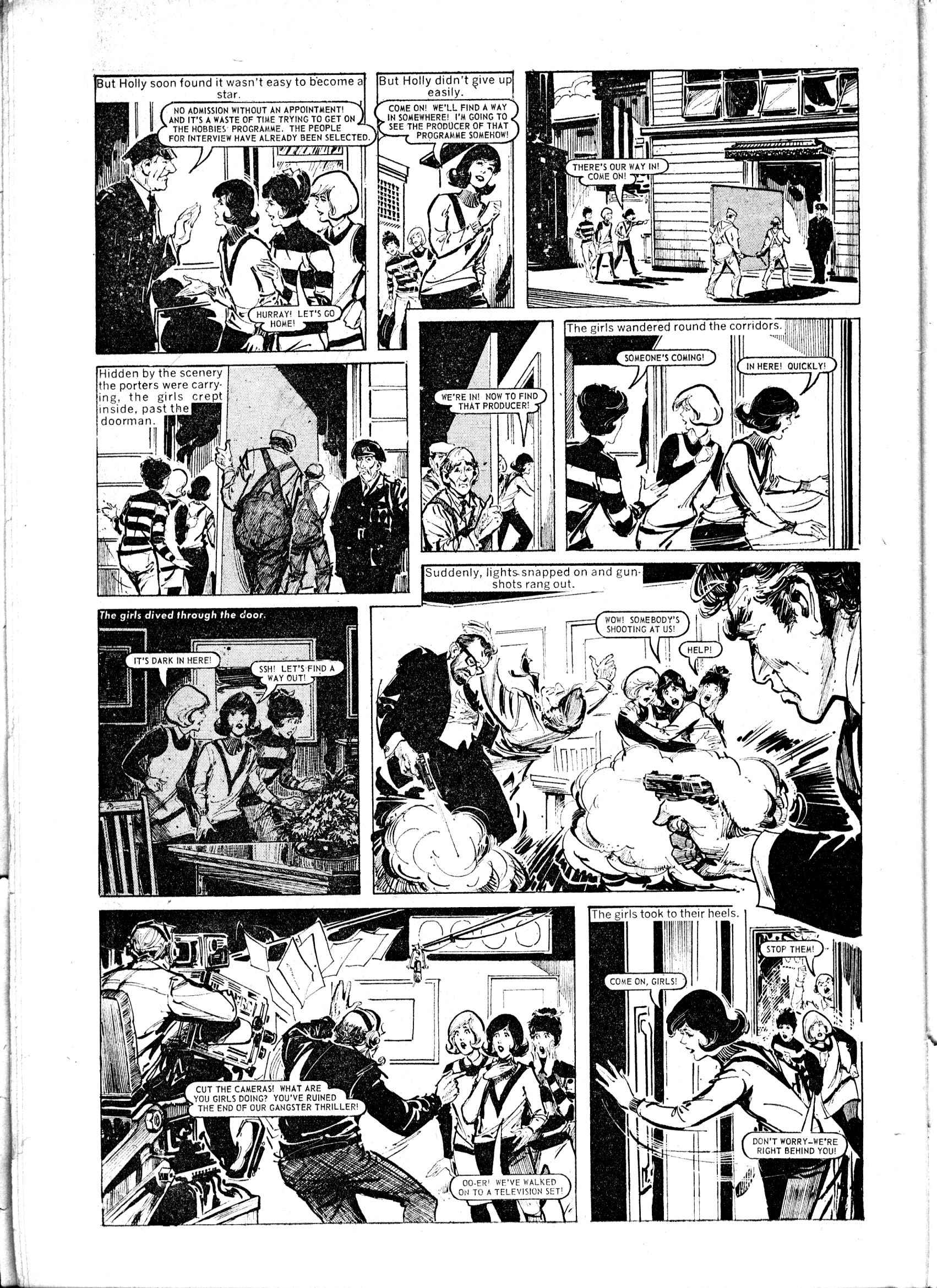 Read online Judy comic -  Issue #359 - 30