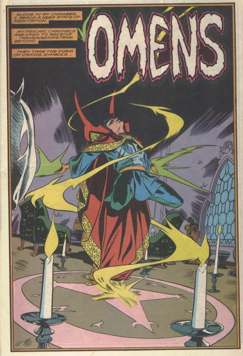 Read online Alpha Flight (1983) comic -  Issue #78 - 3