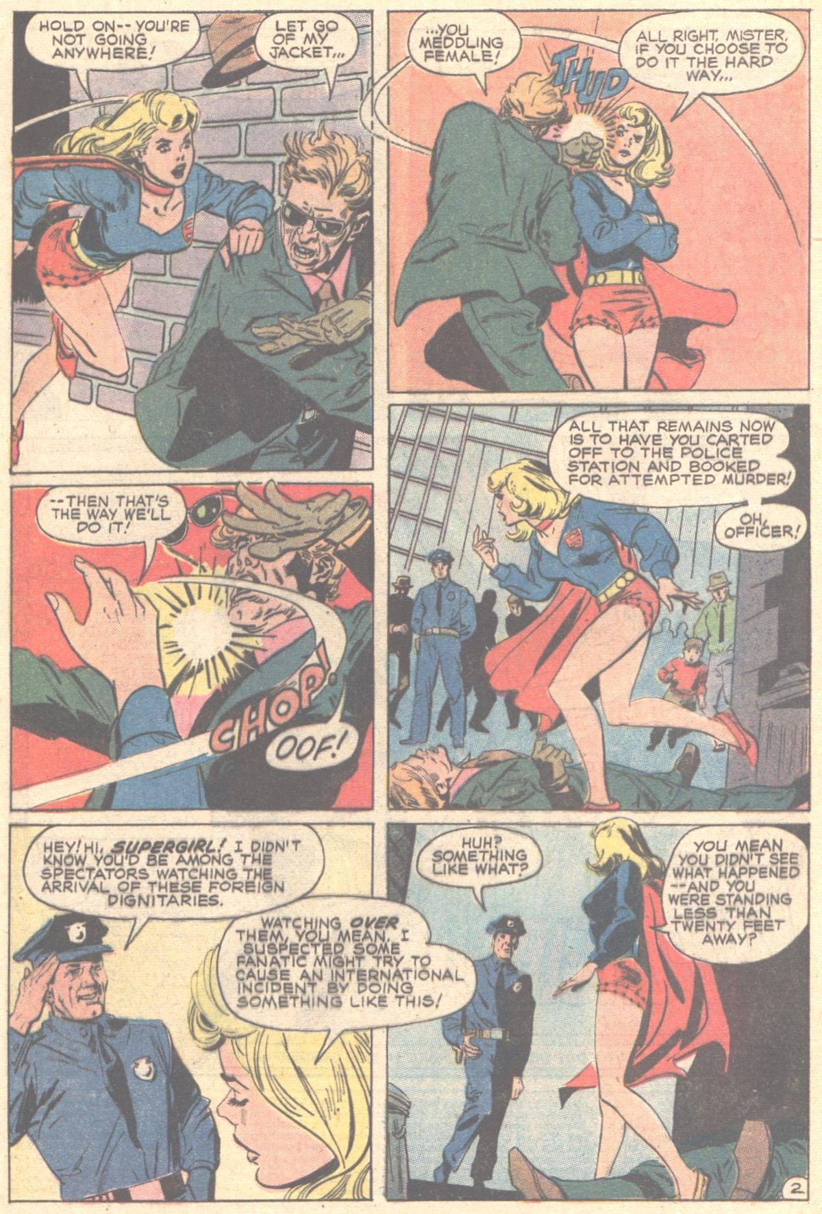 Read online Adventure Comics (1938) comic -  Issue #419 - 4