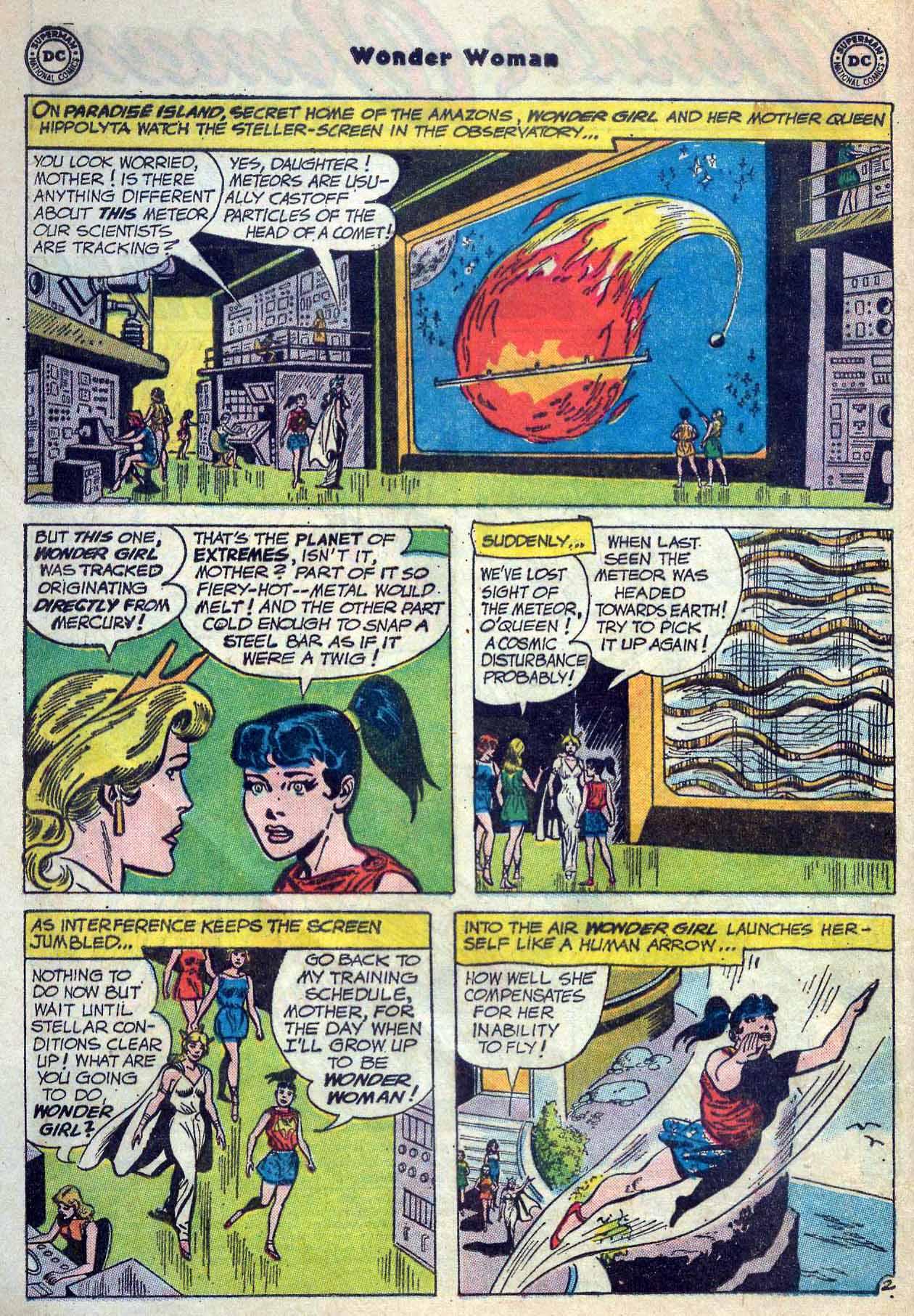 Read online Wonder Woman (1942) comic -  Issue #120 - 4