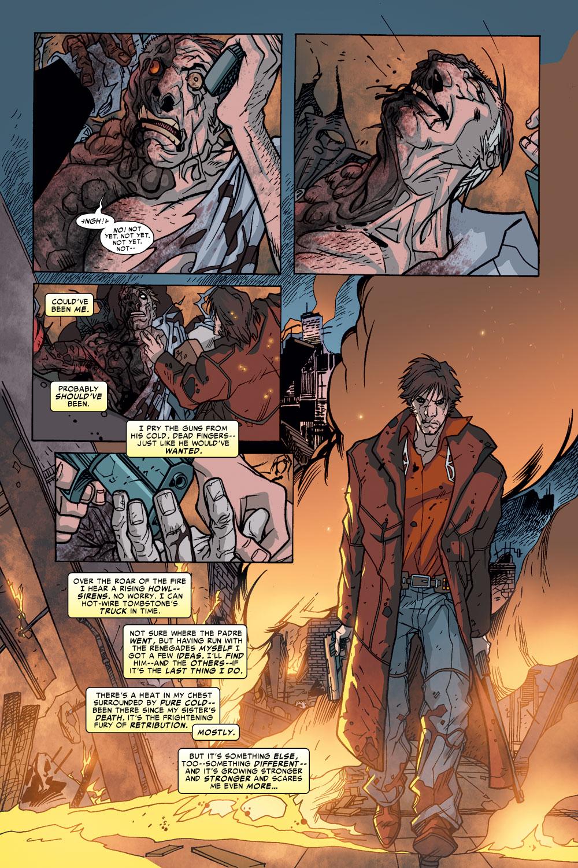 Read online Amazing Fantasy (2004) comic -  Issue #14 - 5