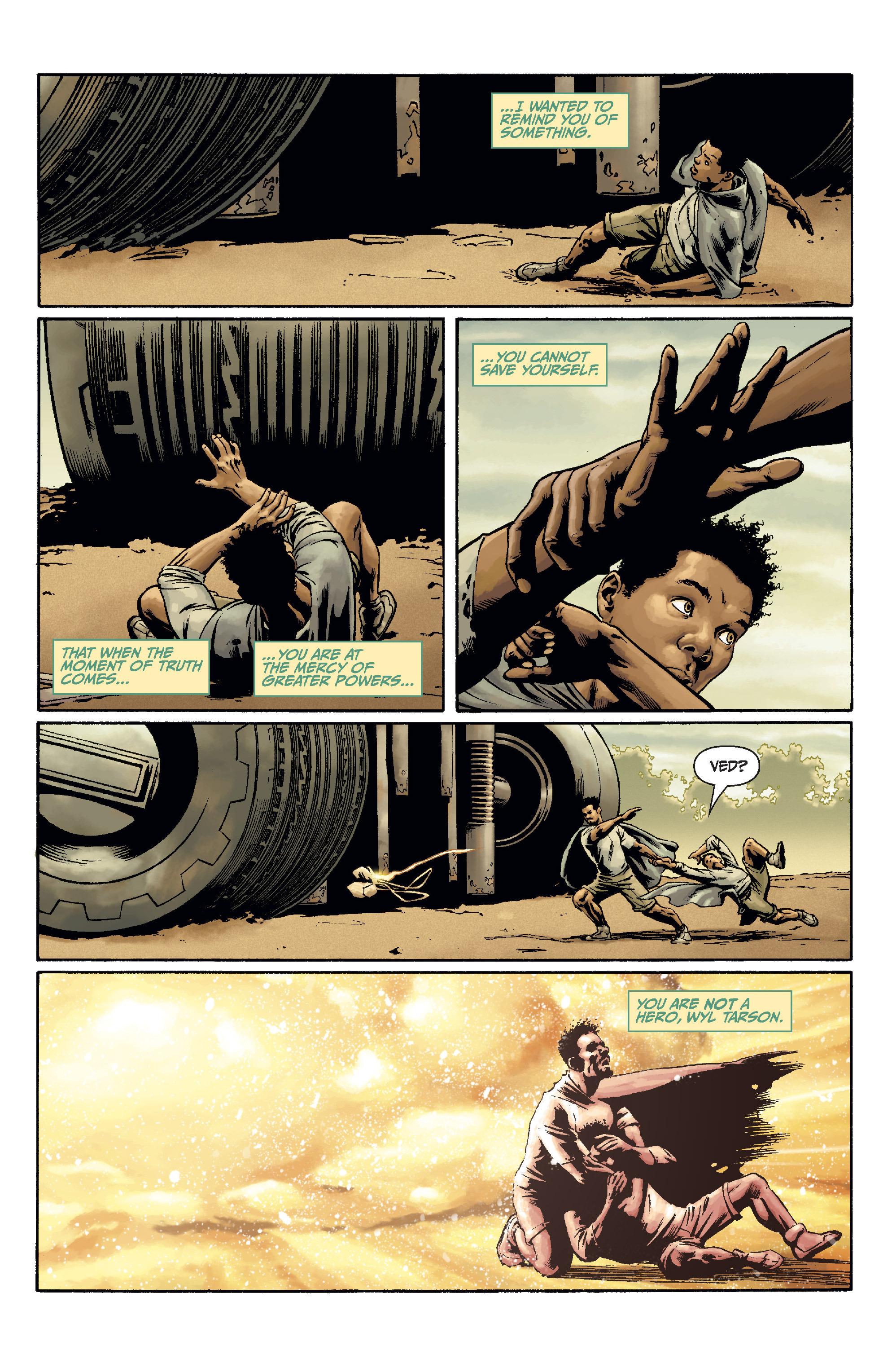 Read online Star Wars Omnibus comic -  Issue # Vol. 20 - 225
