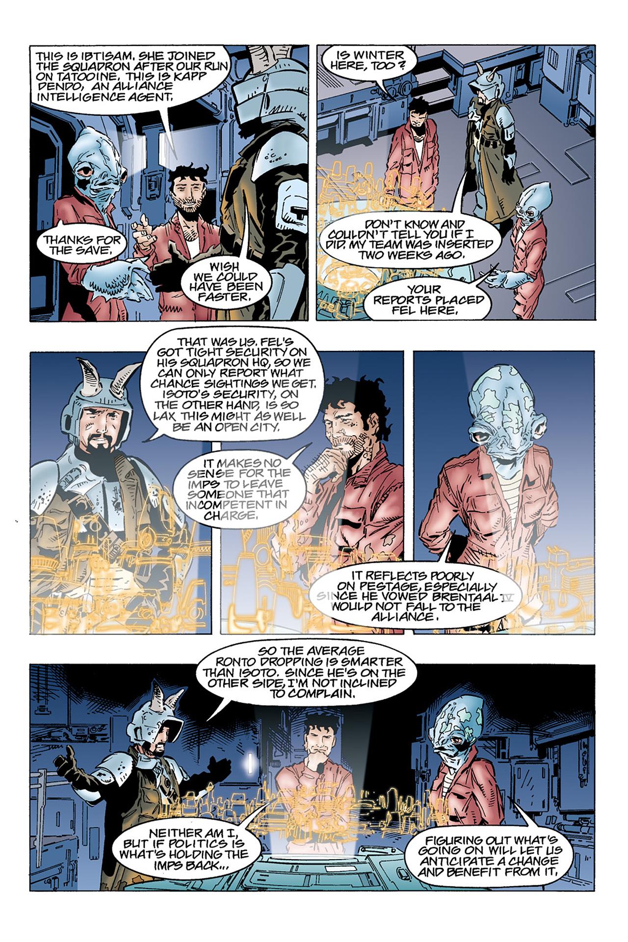 Read online Star Wars Omnibus comic -  Issue # Vol. 3 - 59