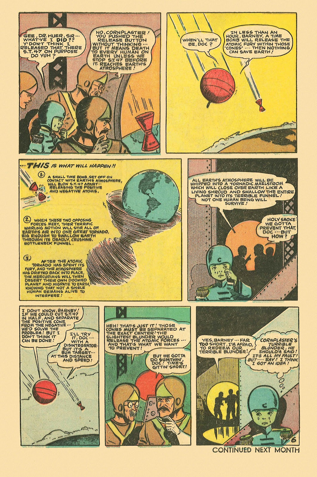 Read online Famous Funnies comic -  Issue #181 - 8