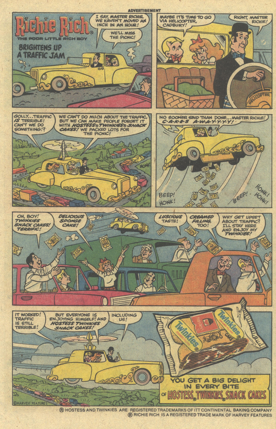 Read online Uncle Scrooge (1953) comic -  Issue #148 - 7