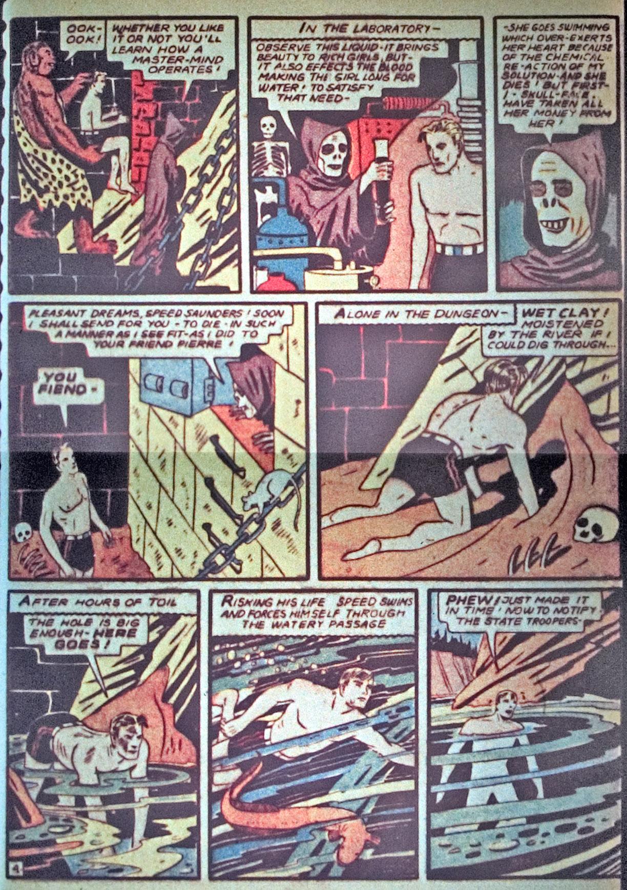 Detective Comics (1937) 32 Page 38